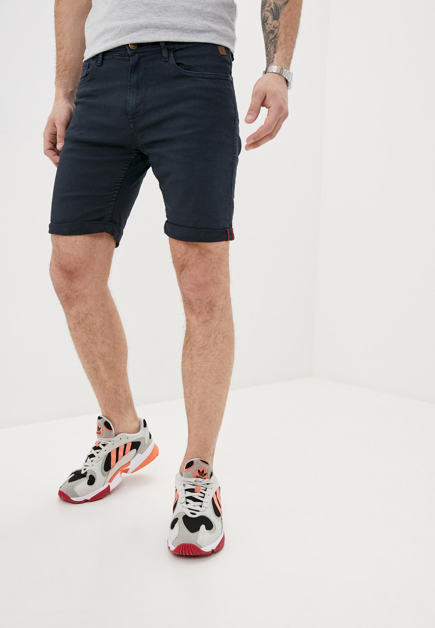 Мужские повседневные шорты Blend (Бленд) 20710348