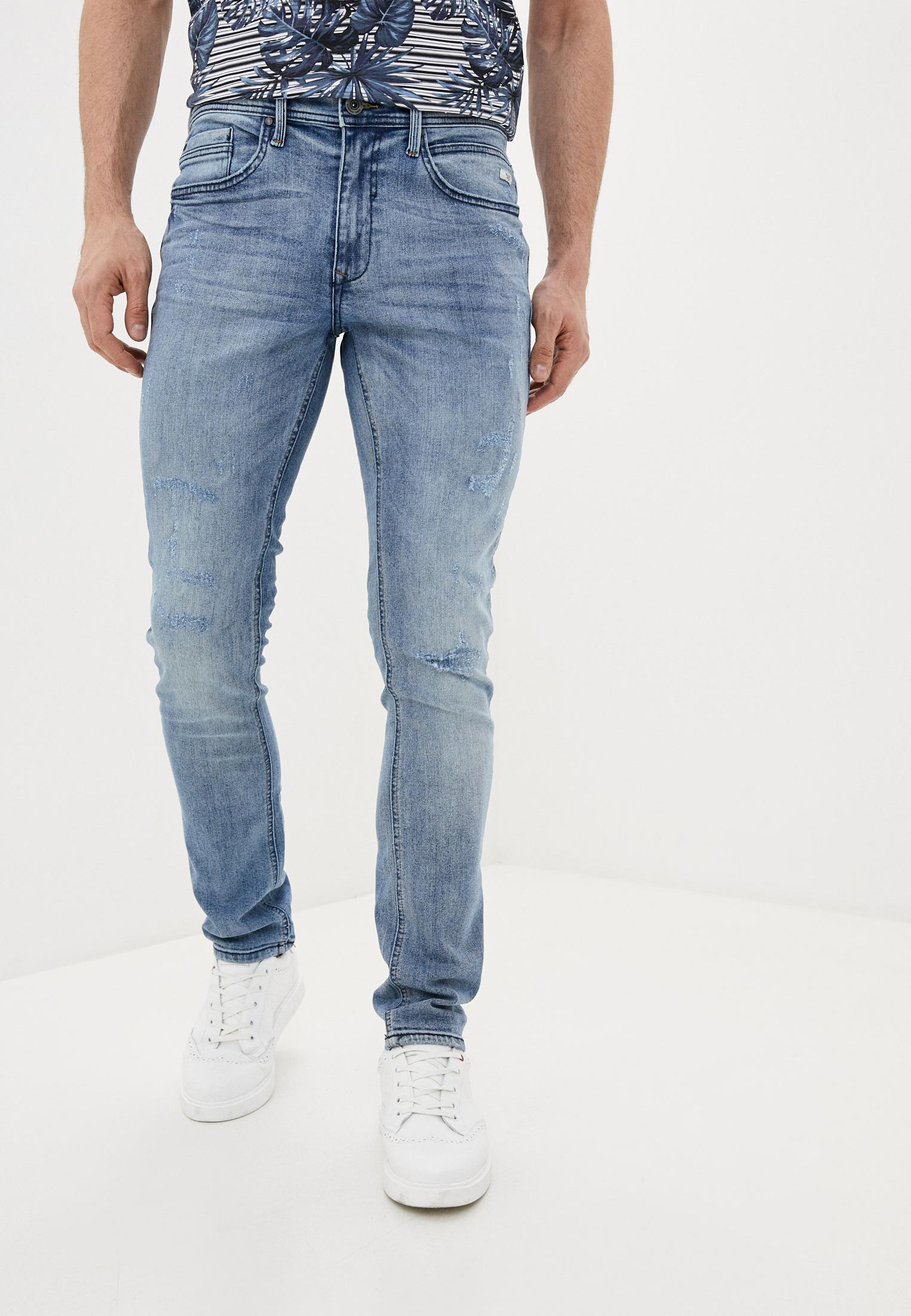 Зауженные джинсы Blend (Бленд) 20705991