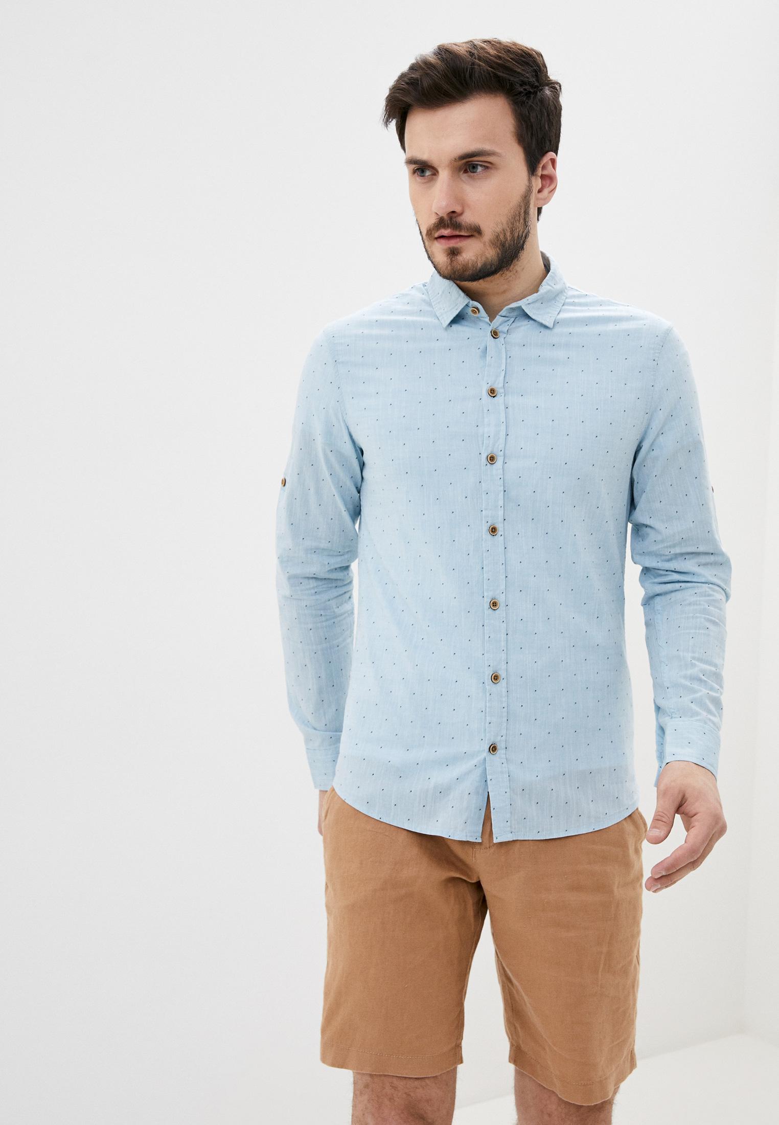 Рубашка с длинным рукавом Blend (Бленд) 20710539