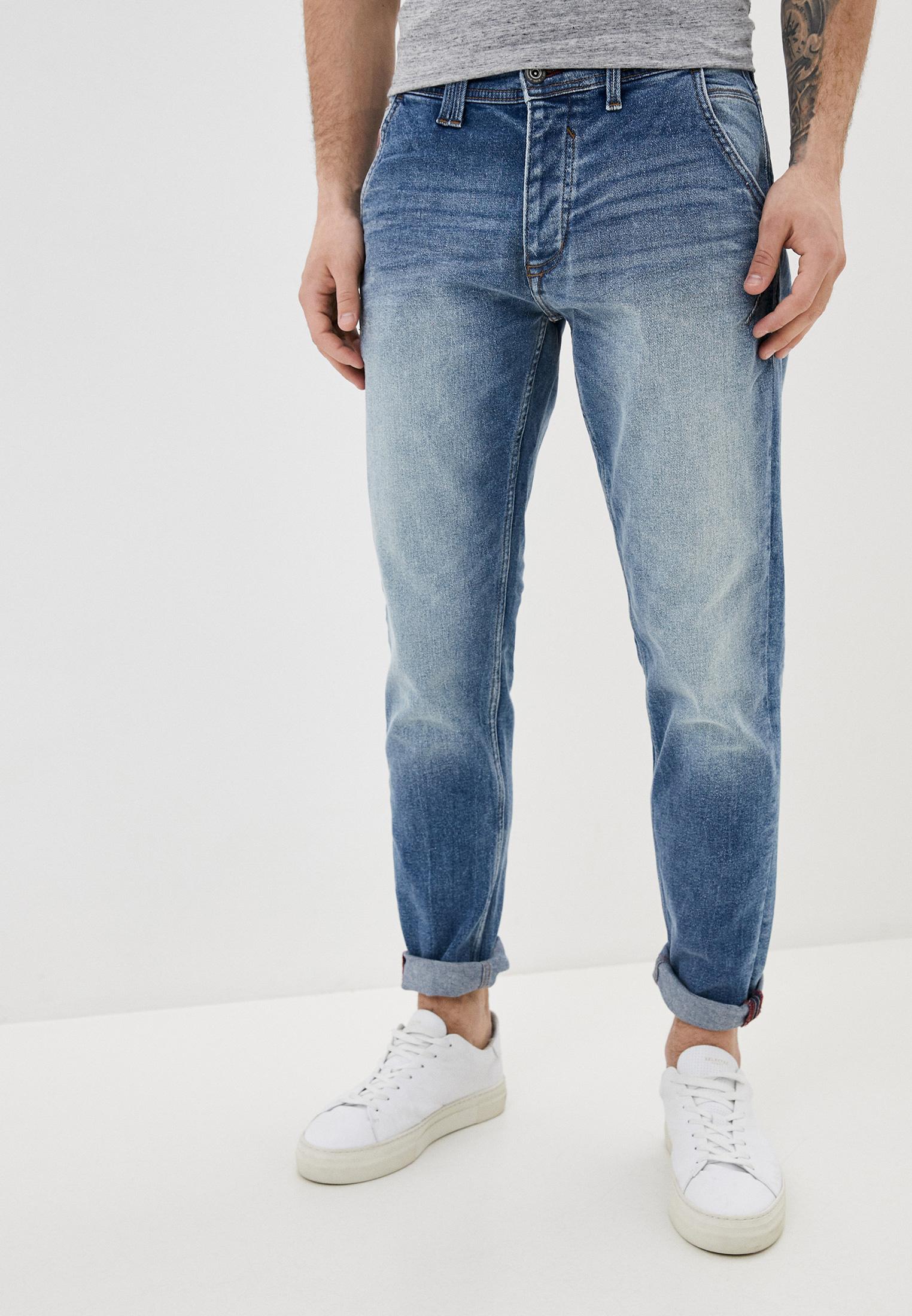 Зауженные джинсы Blend (Бленд) 20710048