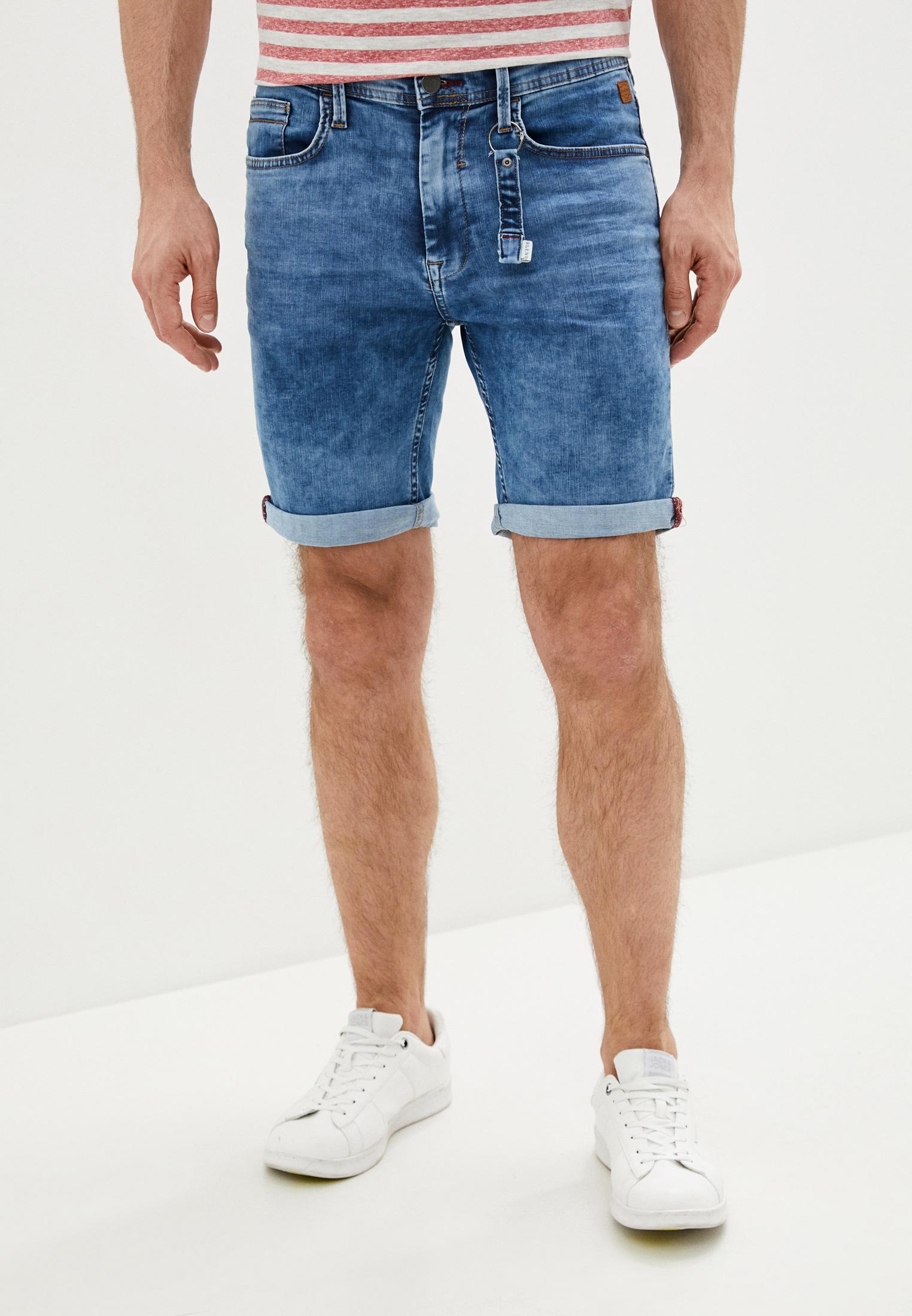 Мужские джинсовые шорты Blend (Бленд) 20710057