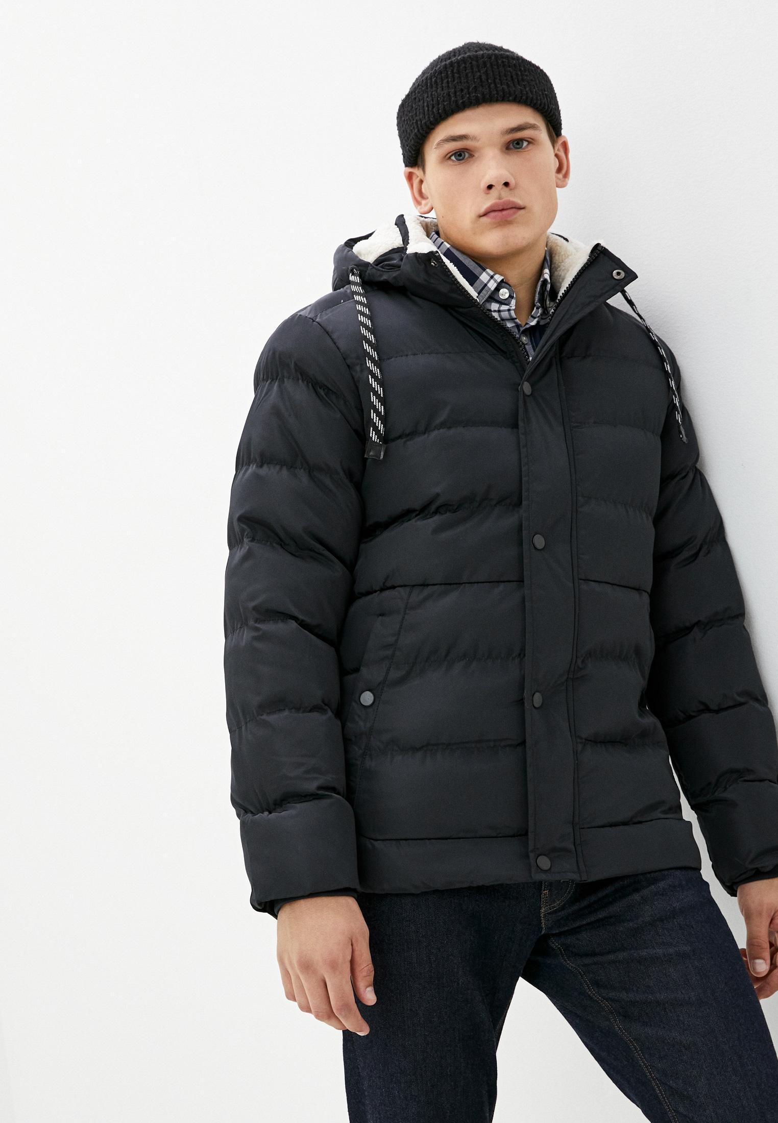 Утепленная куртка Blend (Бленд) 20710704