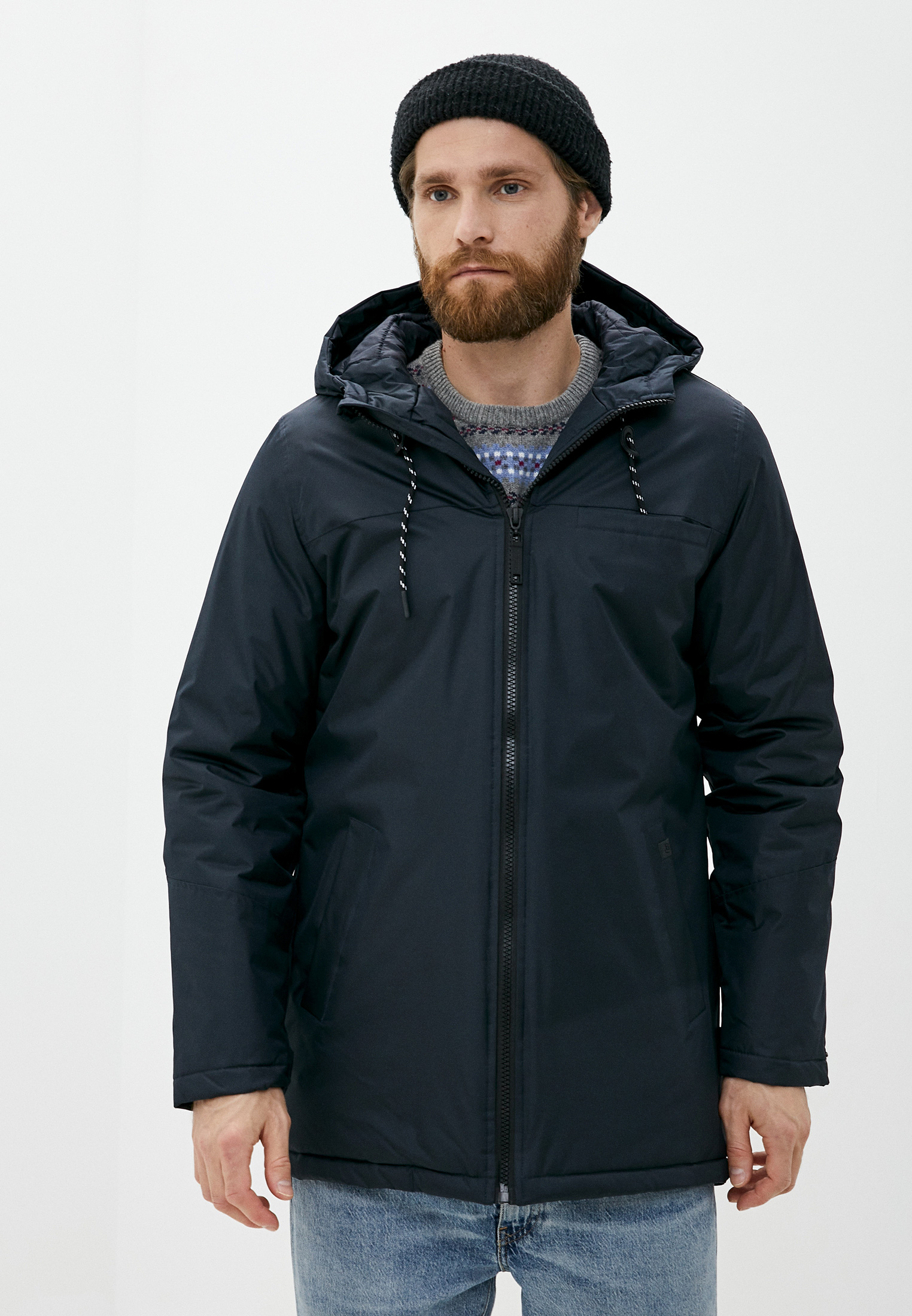 Утепленная куртка Blend (Бленд) 20710708