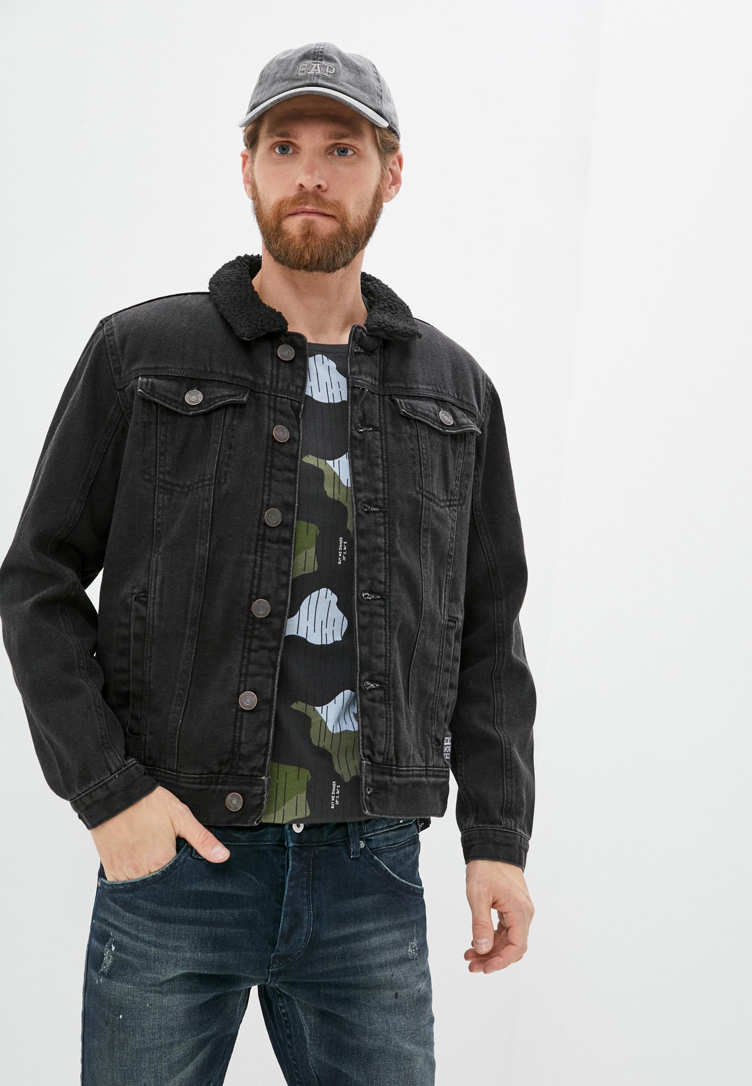 Джинсовая куртка Blend (Бленд) 20710732