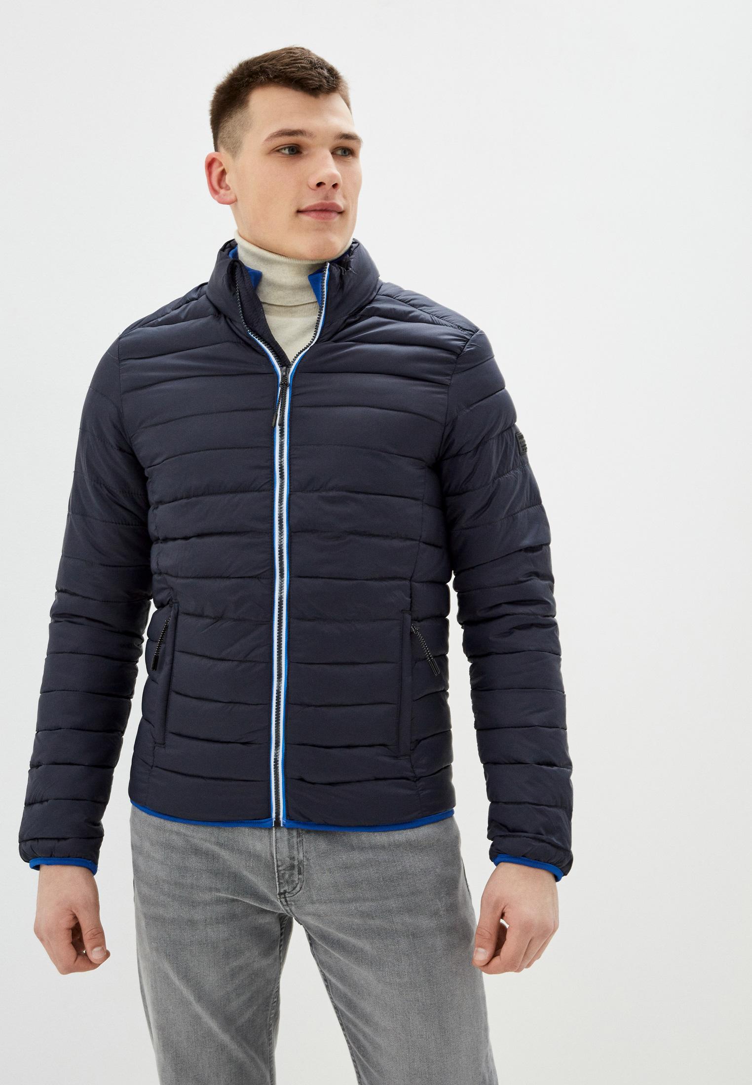 Утепленная куртка Blend (Бленд) 20710733