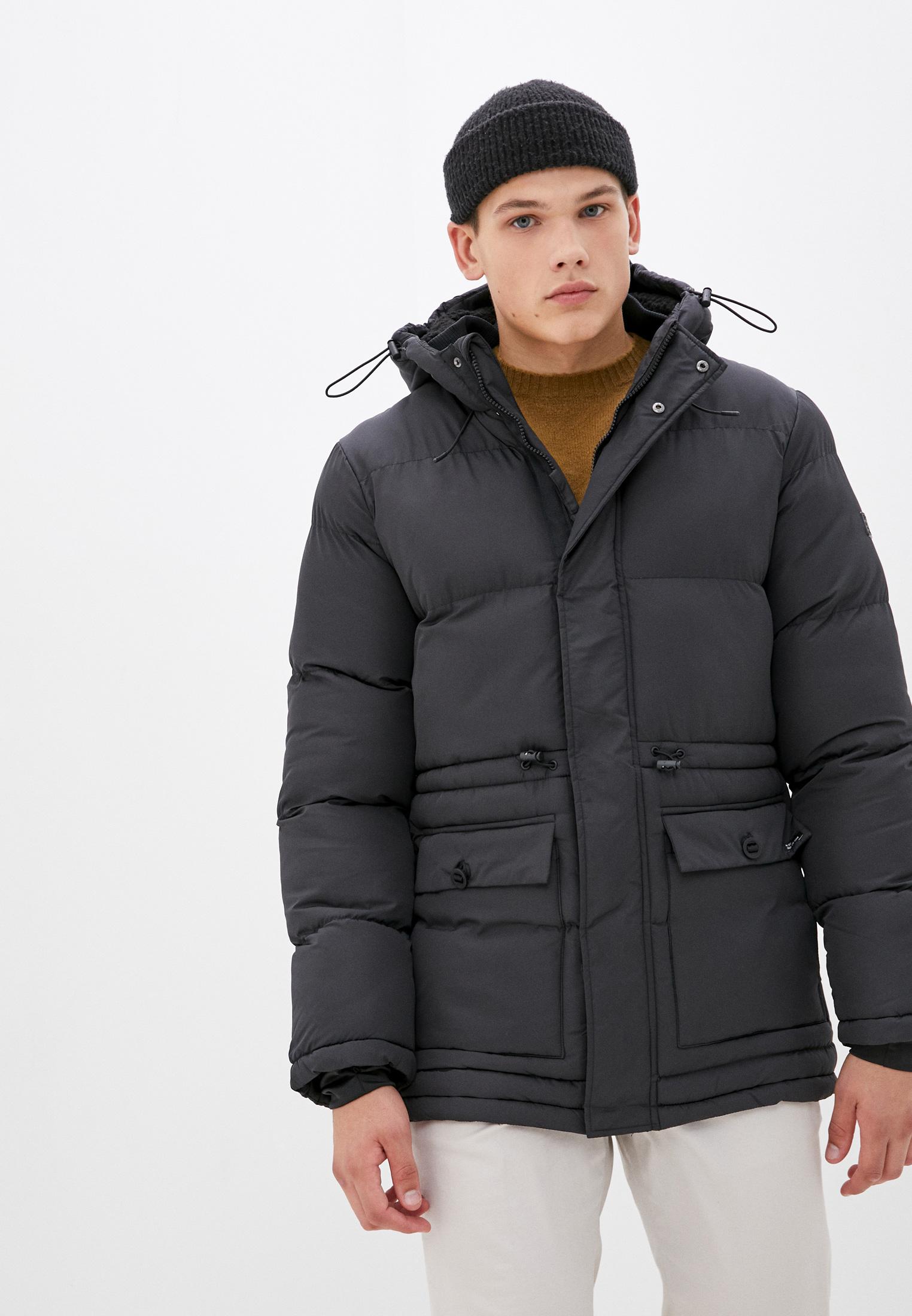 Утепленная куртка Blend (Бленд) 20711196