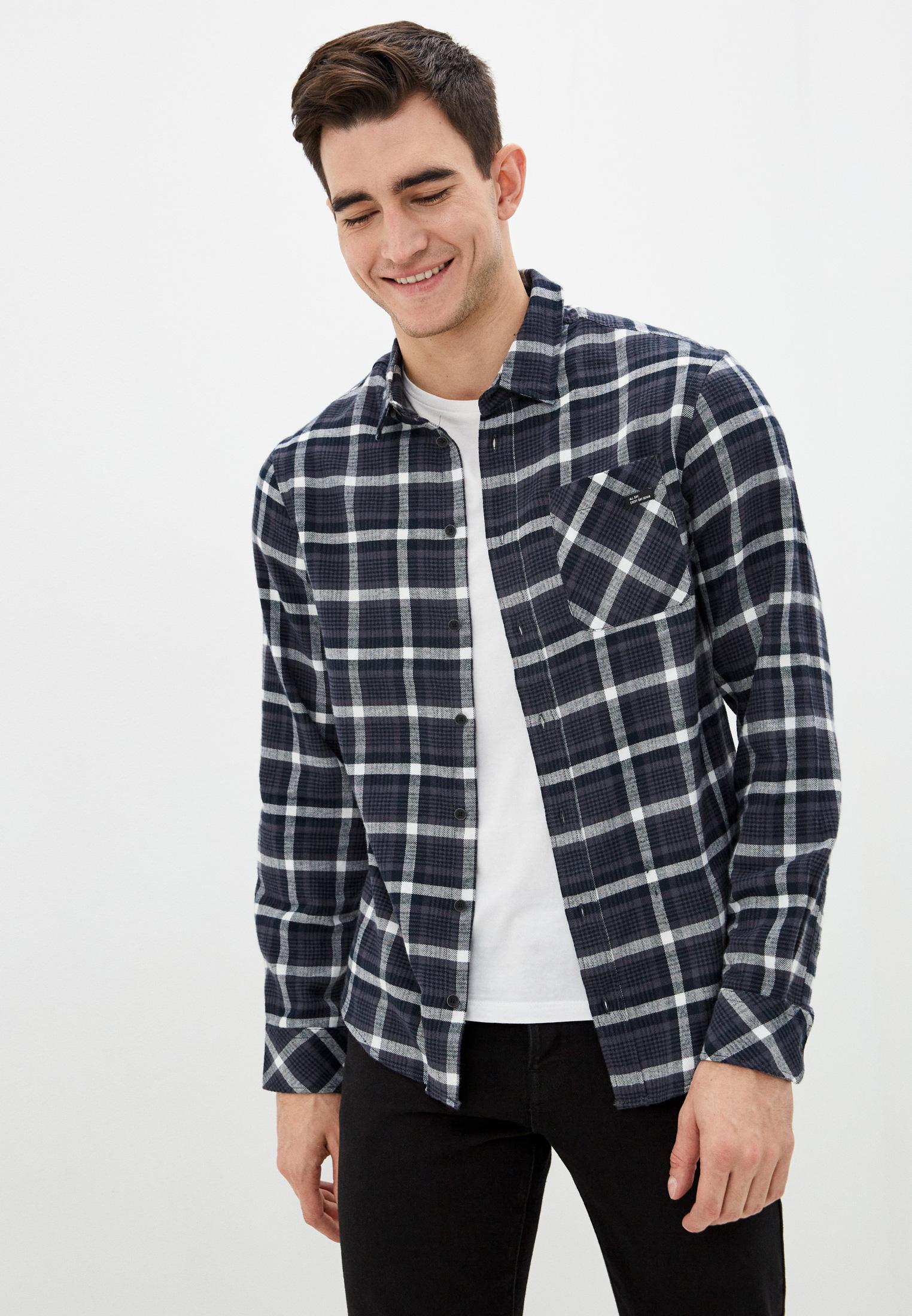 Рубашка с длинным рукавом Blend (Бленд) 20711597