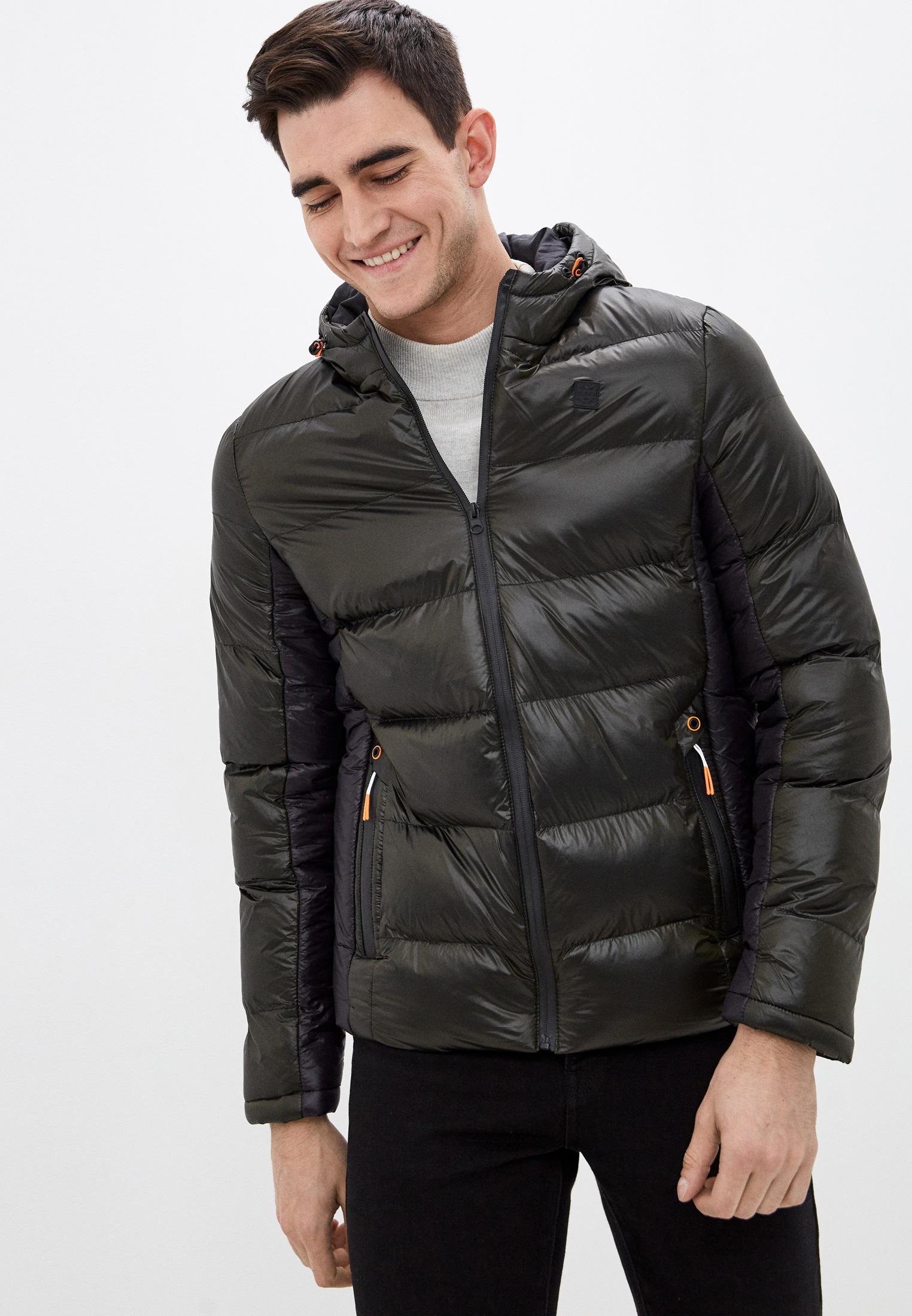 Утепленная куртка Blend (Бленд) 20711660