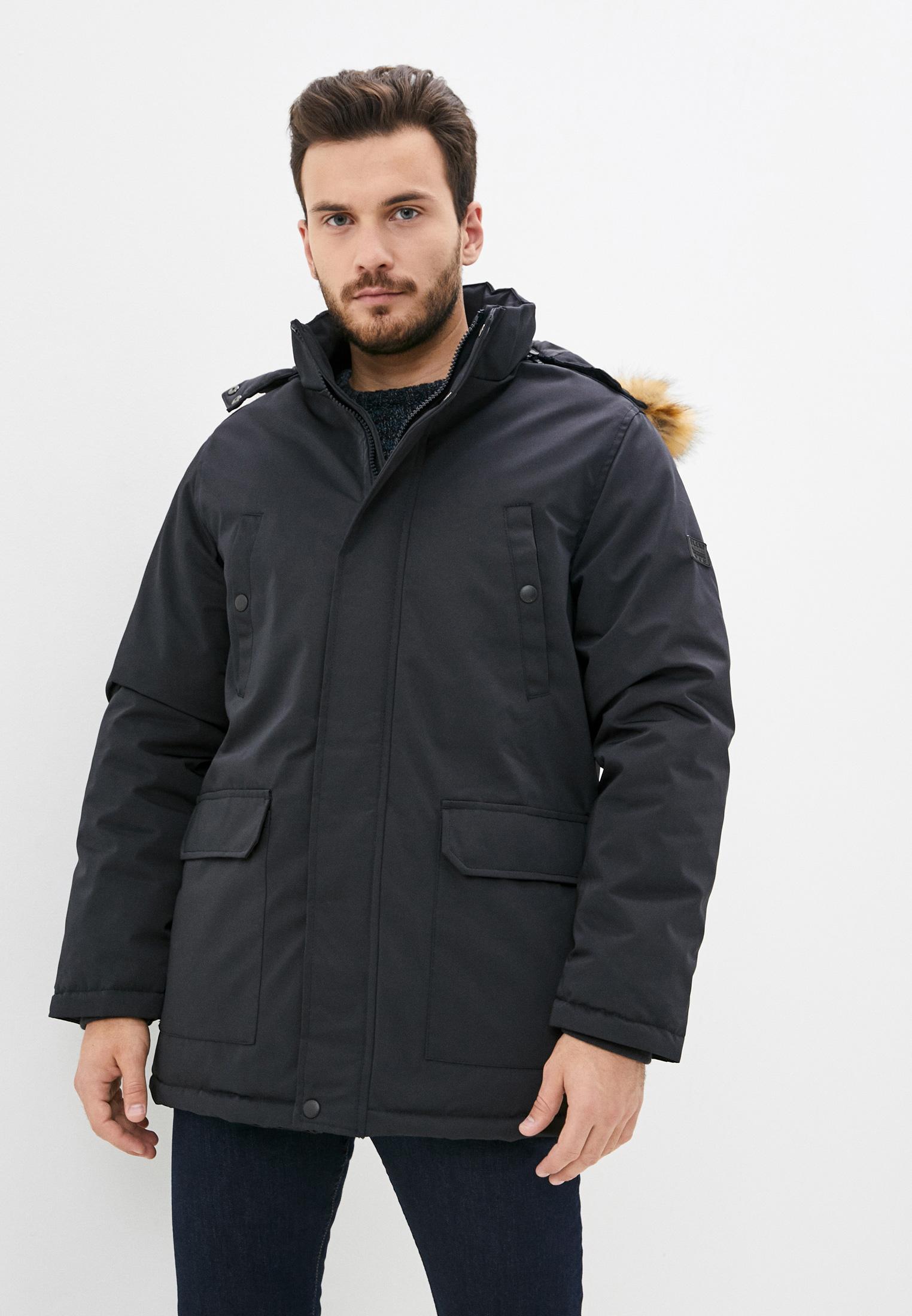 Утепленная куртка Blend (Бленд) 20711071