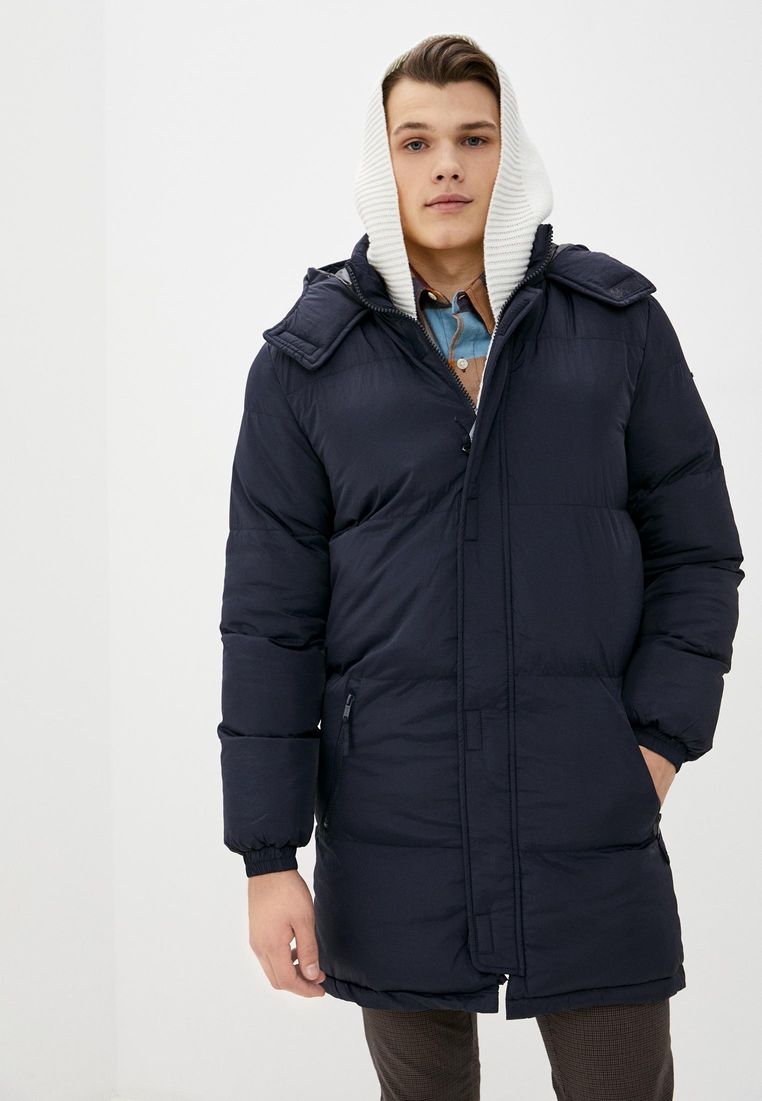 Утепленная куртка Blend (Бленд) 20711088
