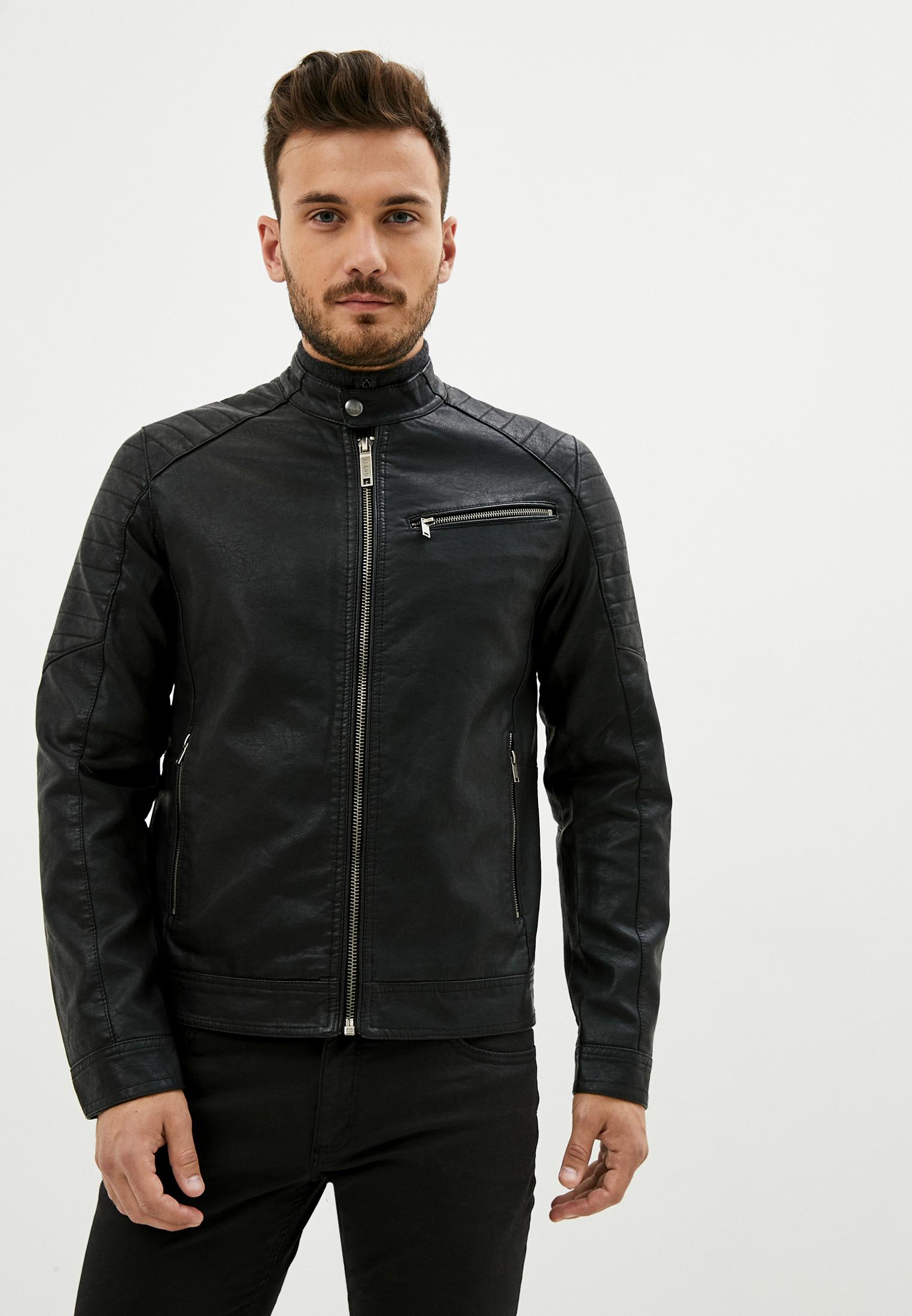 Кожаная куртка Blend (Бленд) 20710730