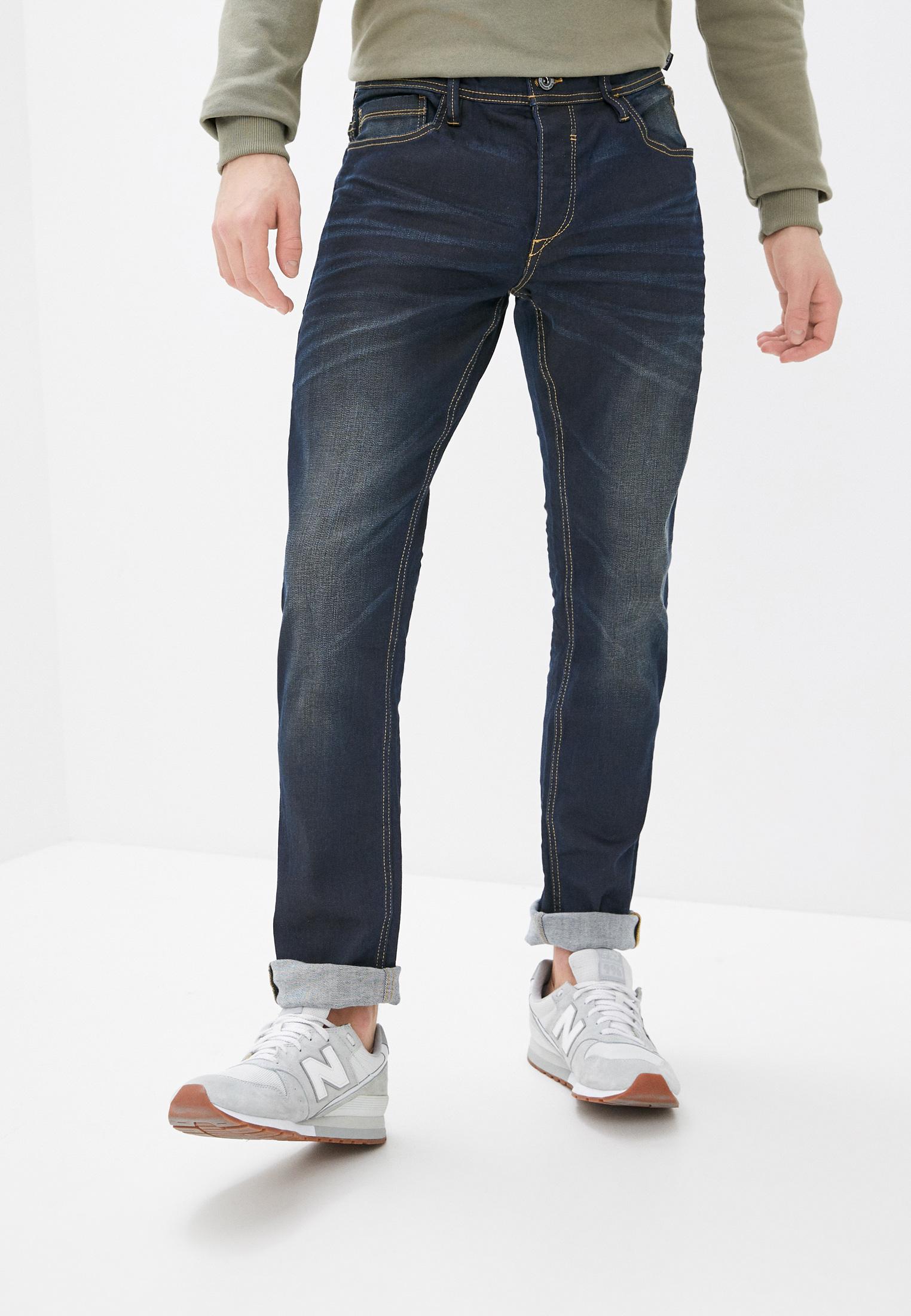 Зауженные джинсы Blend (Бленд) 20700987