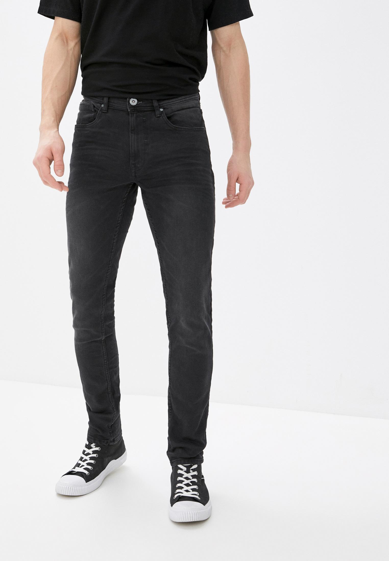 Зауженные джинсы Blend (Бленд) 20703887