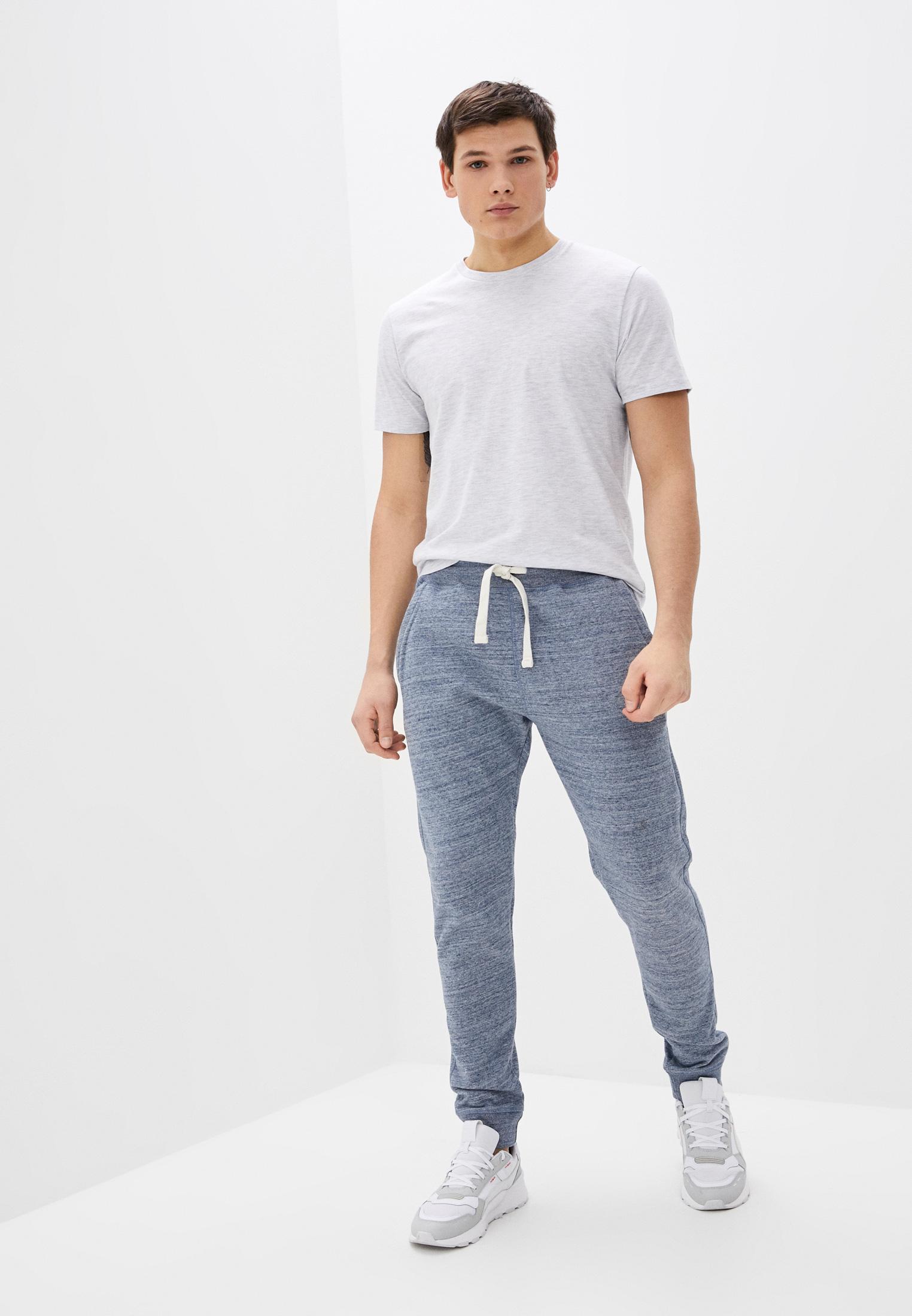 Мужские спортивные брюки Blend (Бленд) 20706982: изображение 2