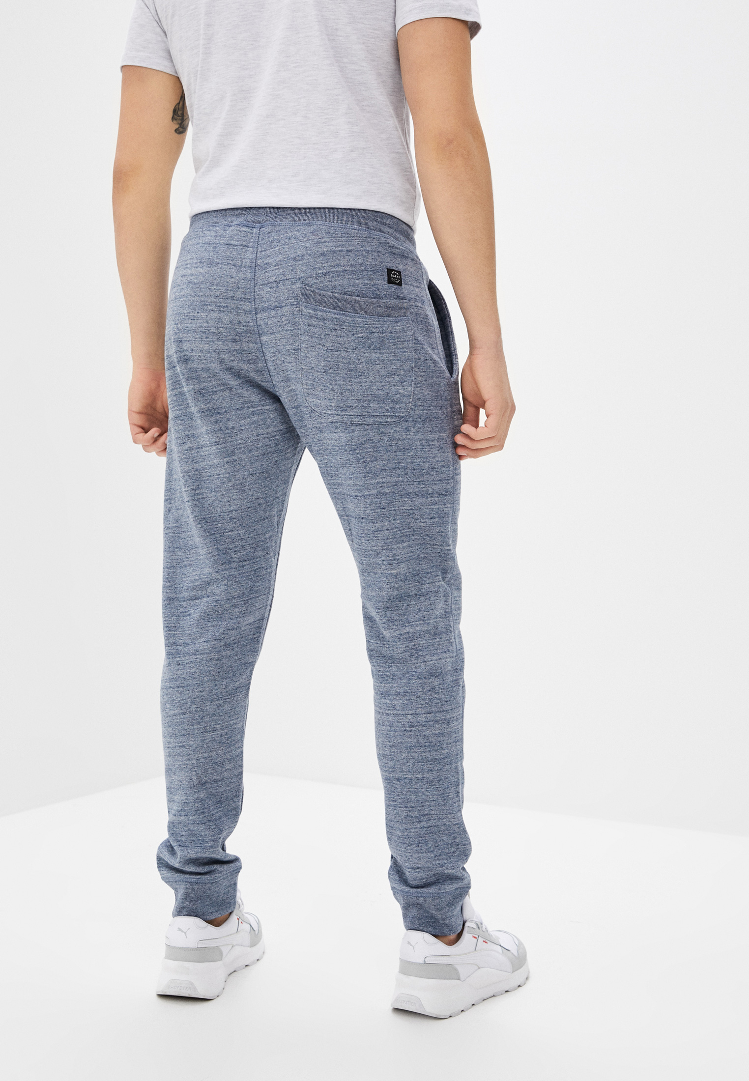 Мужские спортивные брюки Blend (Бленд) 20706982: изображение 3