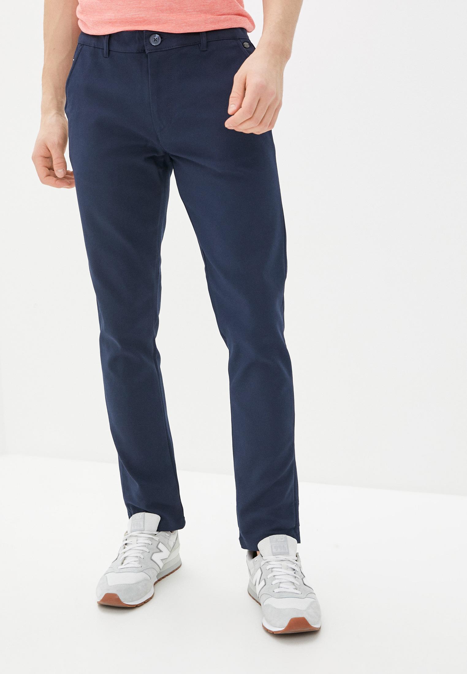 Мужские зауженные брюки Blend (Бленд) 20709495