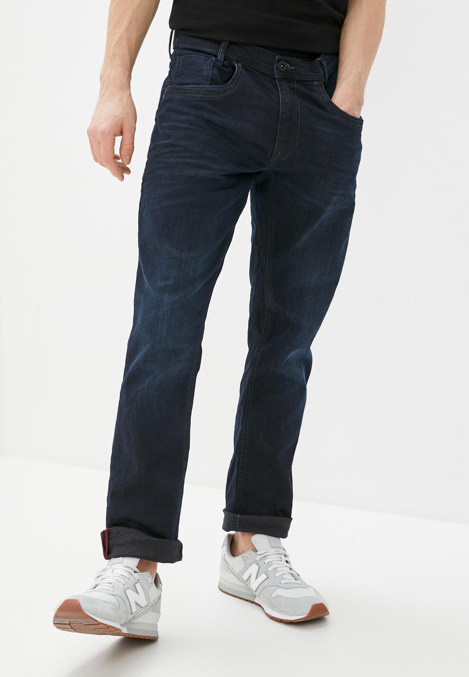 Мужские прямые джинсы Blend (Бленд) 20709872
