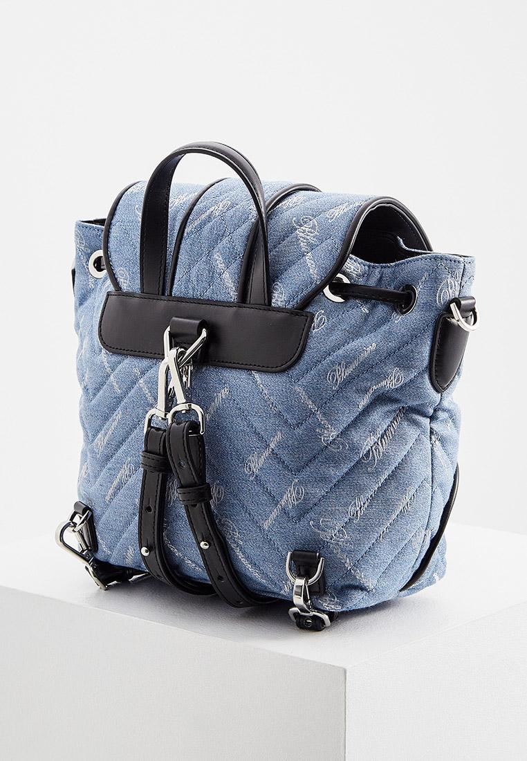 Городской рюкзак Blumarine B91PWB830055999: изображение 2