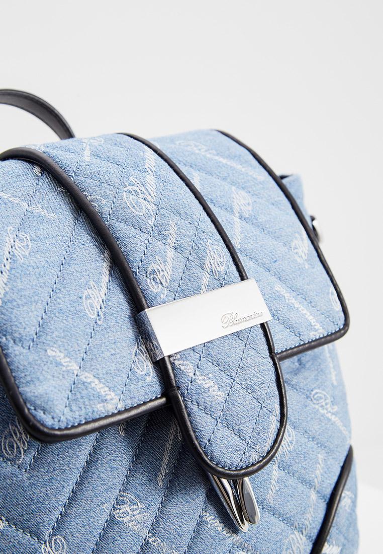 Городской рюкзак Blumarine B91PWB830055999: изображение 3