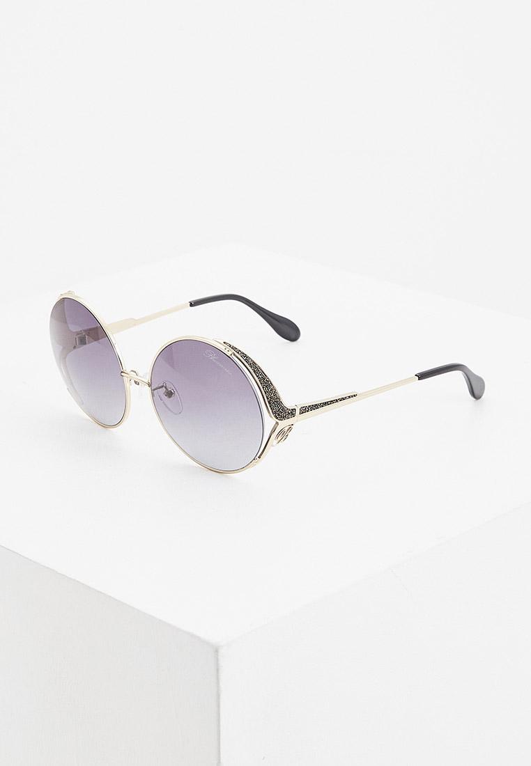 Женские солнцезащитные очки Blumarine Blumarine-139S-300Y: изображение 3