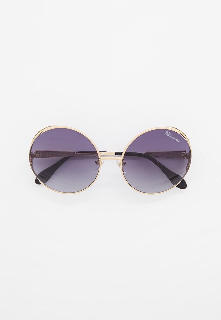 Женские солнцезащитные очки Blumarine Blumarine-139S-300Y: изображение 4