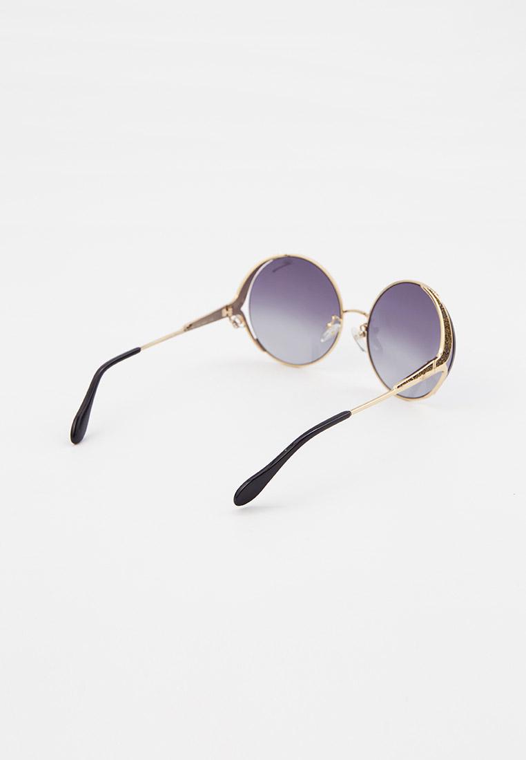 Женские солнцезащитные очки Blumarine Blumarine-139S-300Y: изображение 6