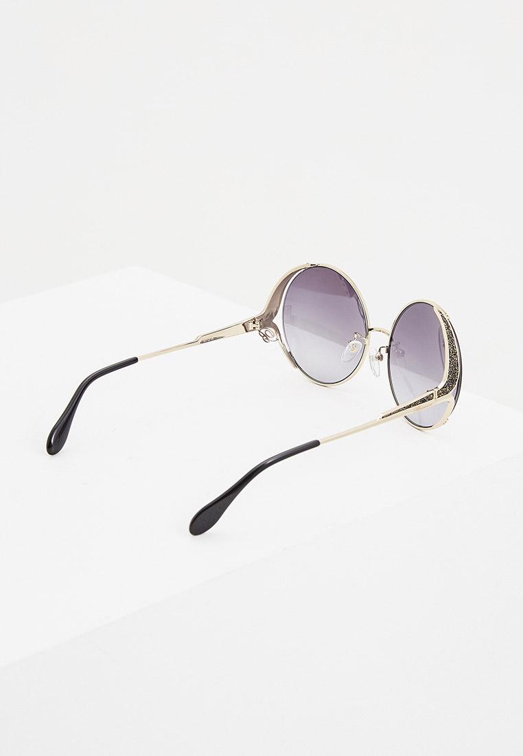 Женские солнцезащитные очки Blumarine Blumarine-139S-300Y: изображение 7