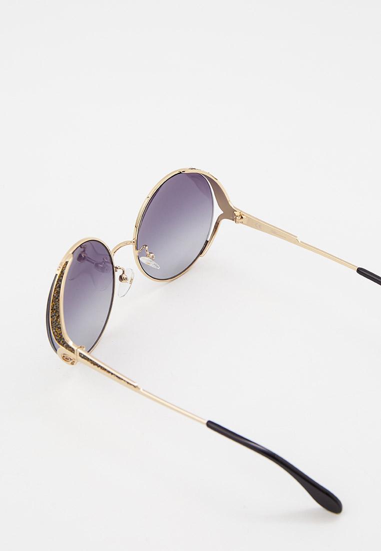 Женские солнцезащитные очки Blumarine Blumarine-139S-300Y: изображение 8