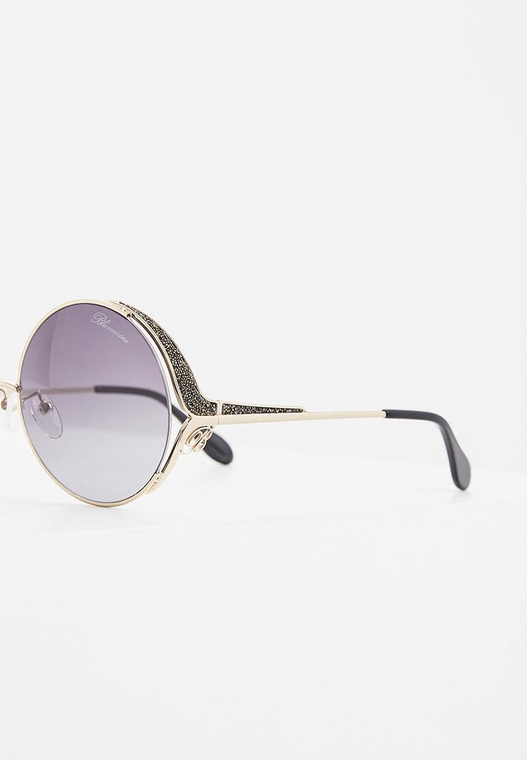 Женские солнцезащитные очки Blumarine Blumarine-139S-300Y: изображение 9