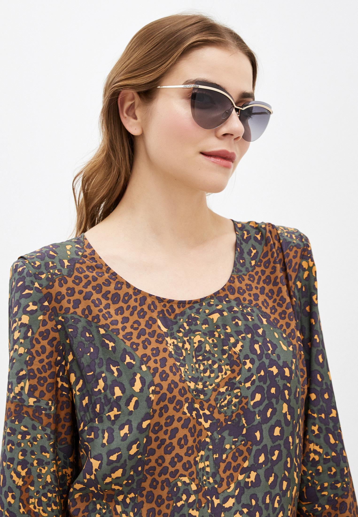 Женские солнцезащитные очки Blumarine Blumarine-140S-300