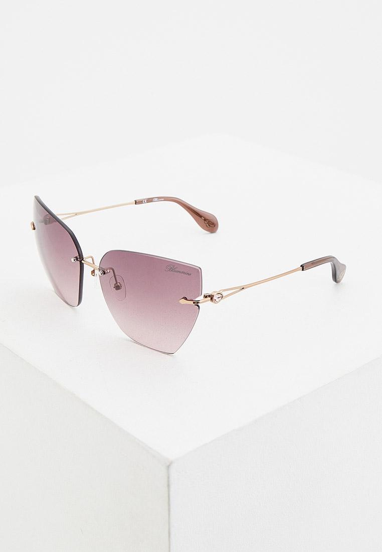 Женские солнцезащитные очки Blumarine Blumarine-137V-A39