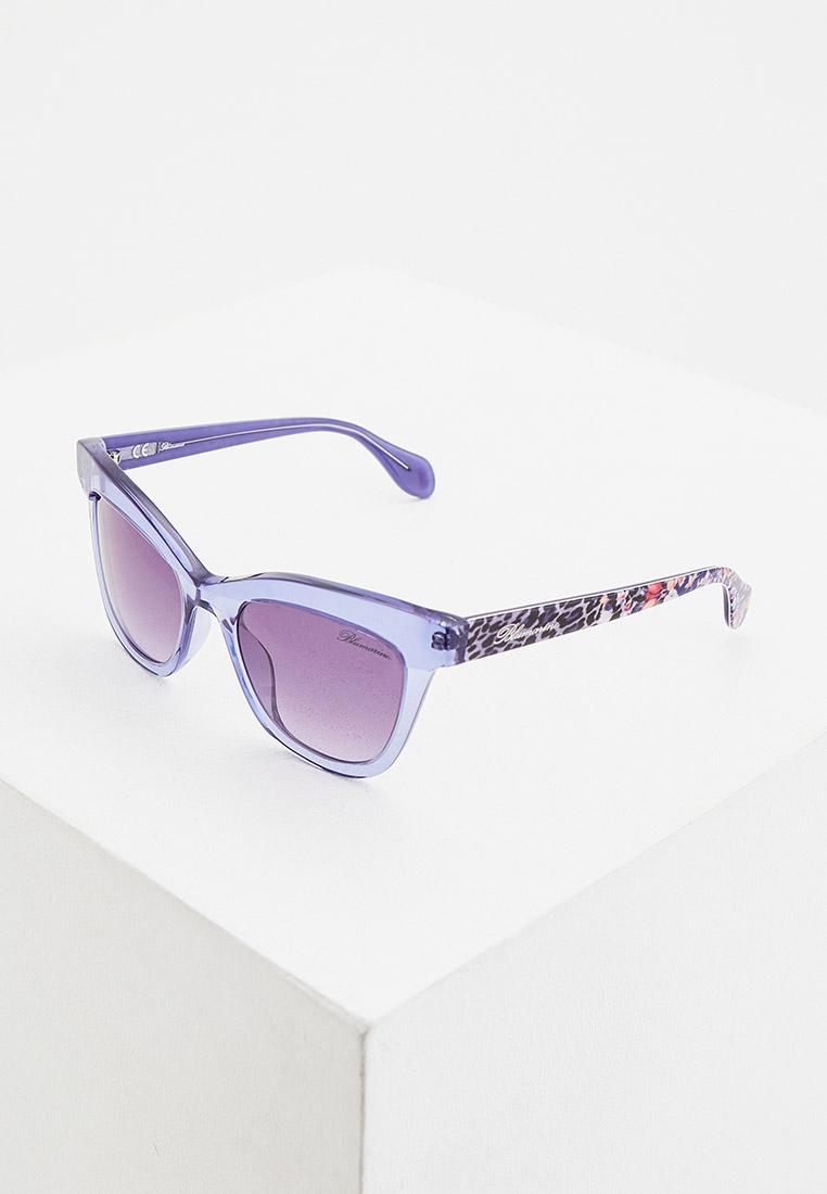 Женские солнцезащитные очки Blumarine Blumarine-711-95A