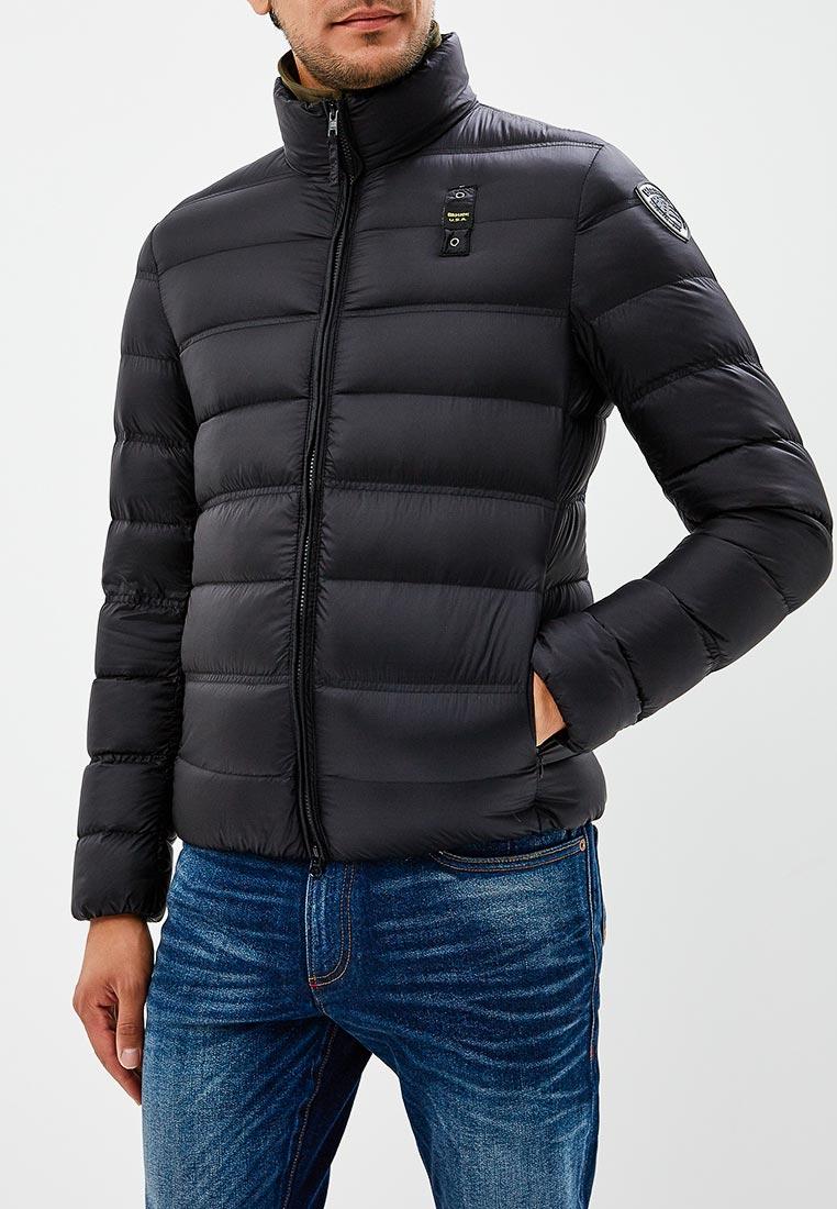 Утепленная куртка Blauer 18wbluc03004