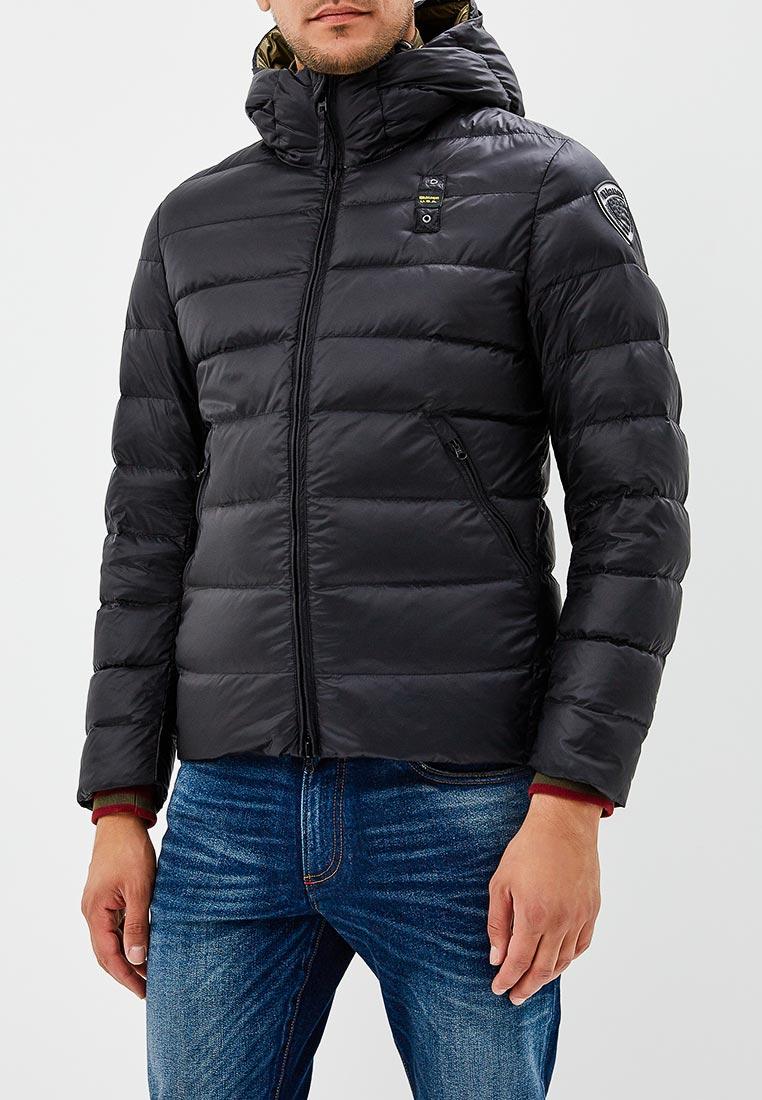 Утепленная куртка Blauer 18wbluc03005