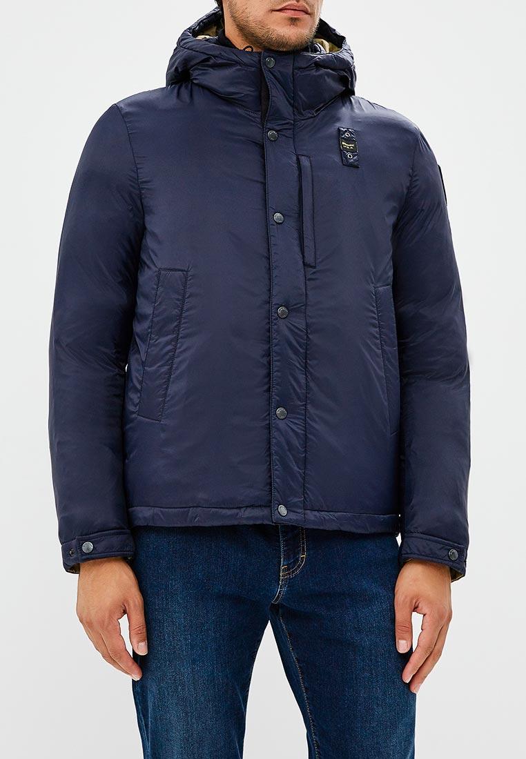 Куртка Blauer 18WBLUC02119