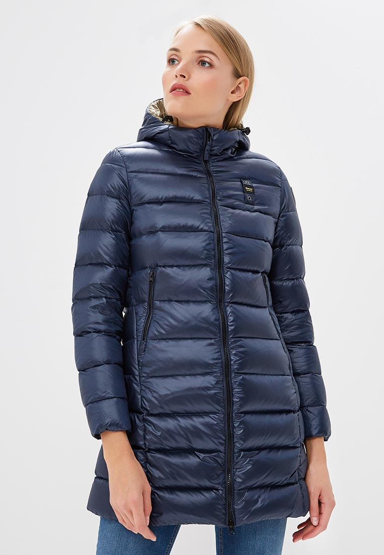 Утепленная куртка Blauer 18WBLDK03010