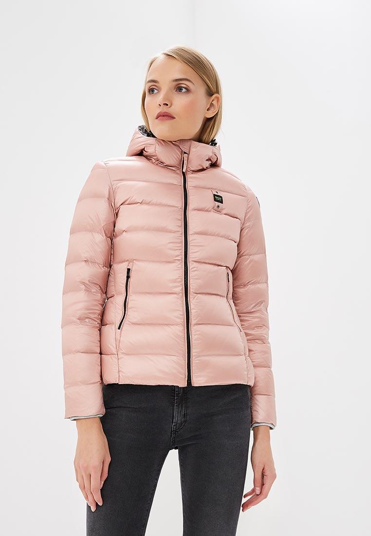 Утепленная куртка Blauer 18WBLDC03011