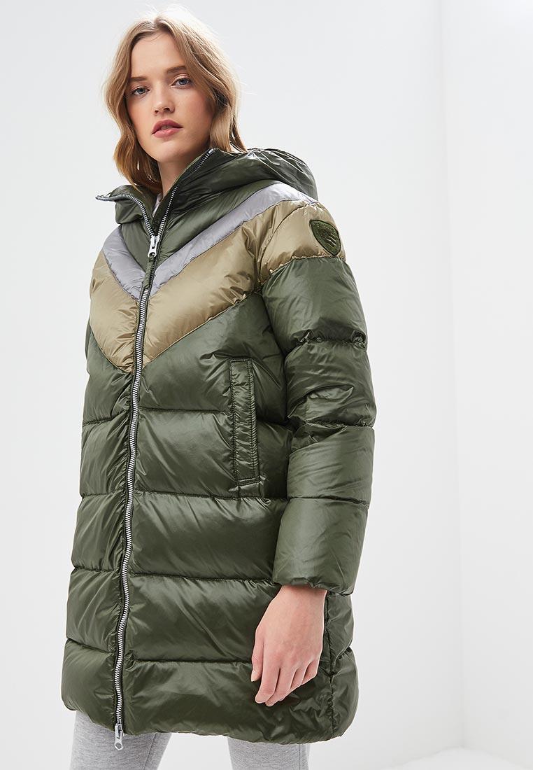 Утепленная куртка Blauer 18WBLDB03045