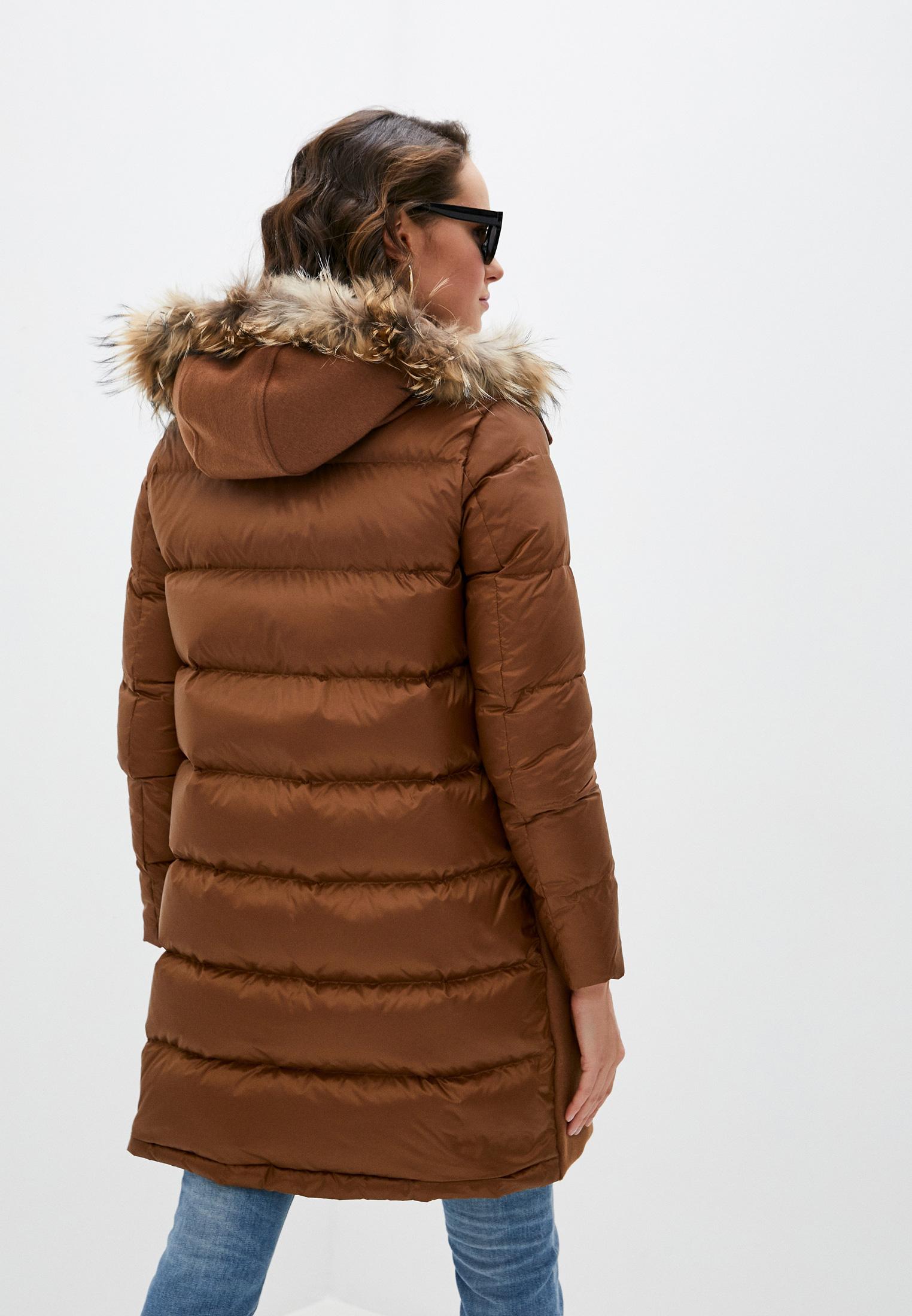 Утепленная куртка Blauer usa 20WBLDK03044: изображение 4
