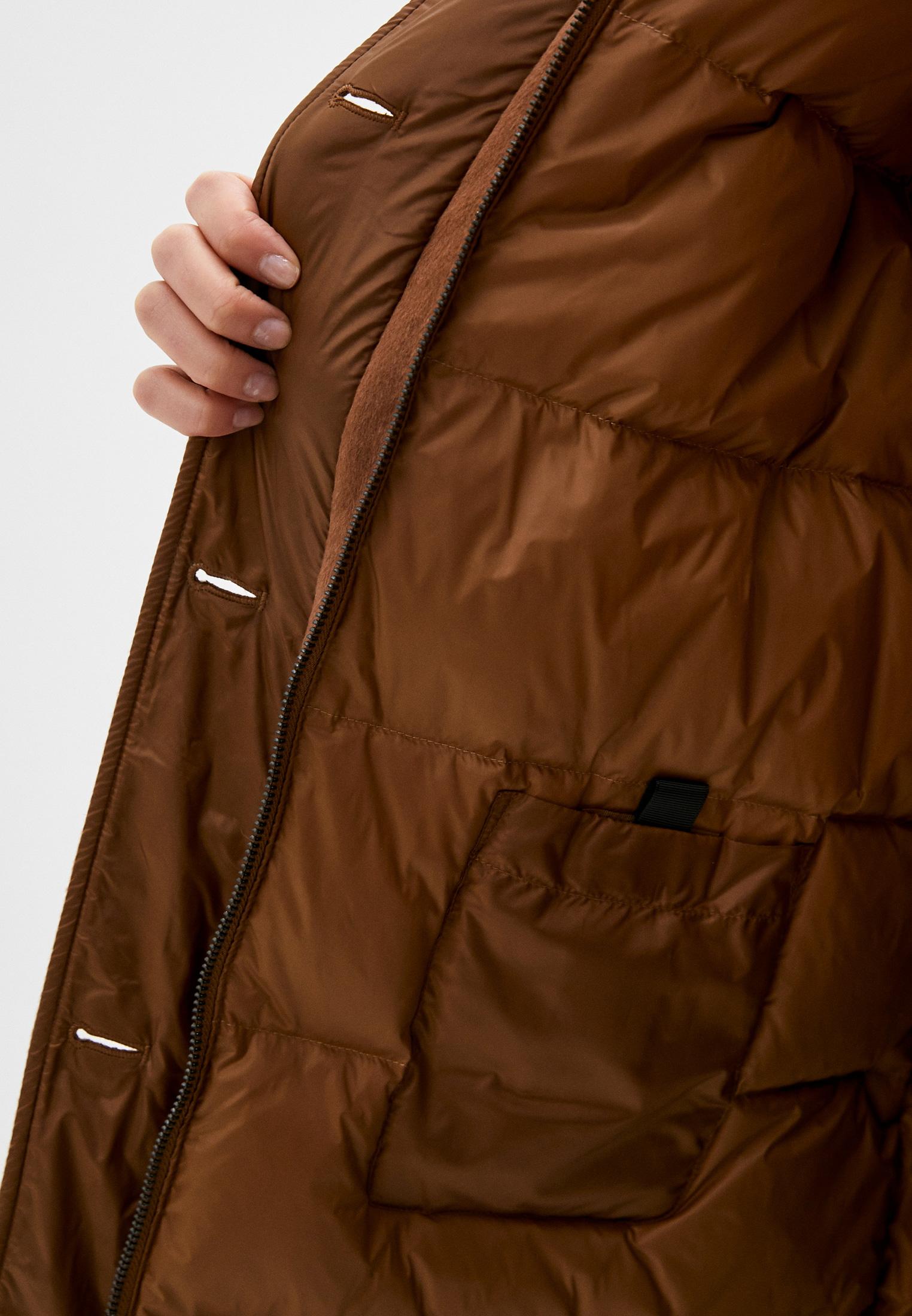 Утепленная куртка Blauer usa 20WBLDK03044: изображение 5