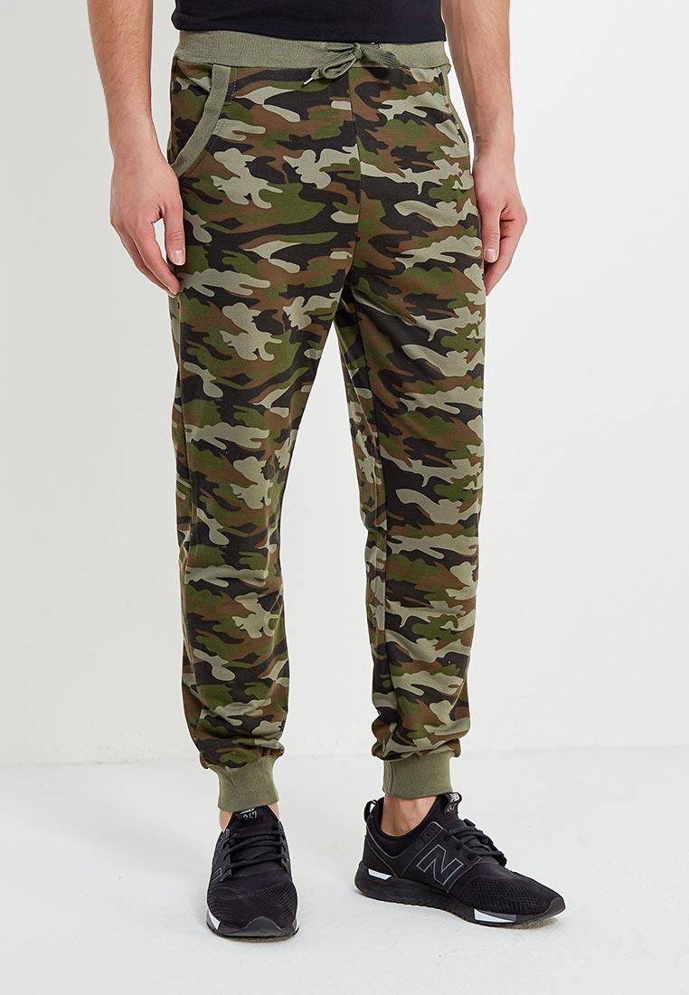 Мужские спортивные брюки B.Men B020-FB61: изображение 1