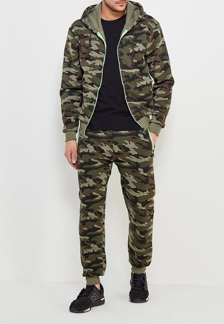 Мужские спортивные брюки B.Men B020-FB61: изображение 2