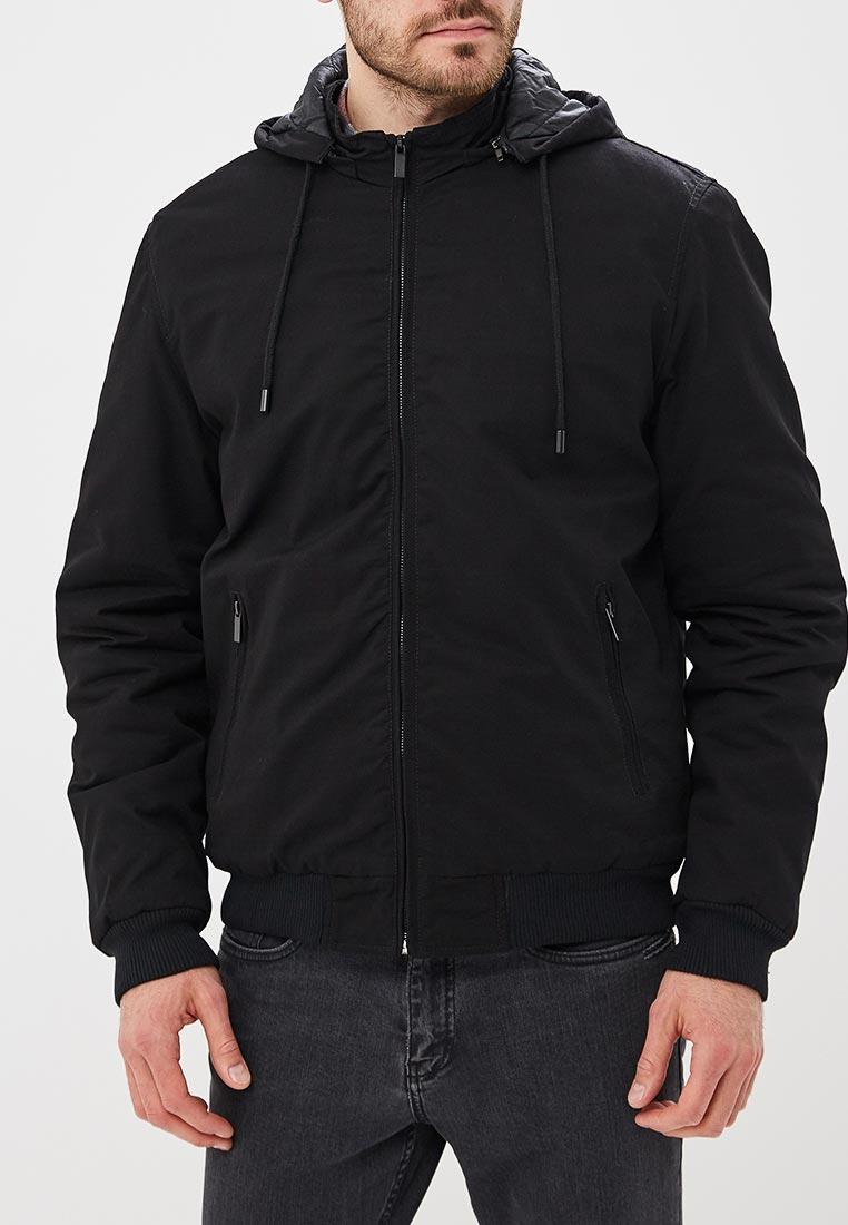 Утепленная куртка B.Men B020-1809