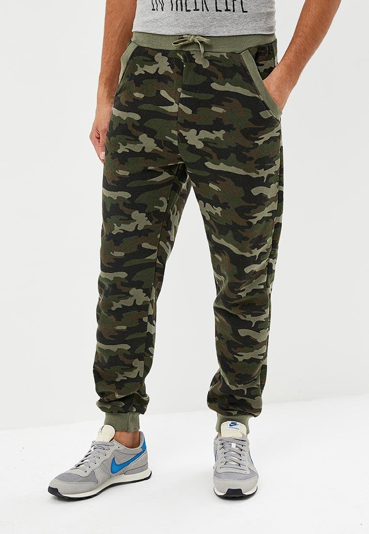 Мужские спортивные брюки B.Men B020-FB89