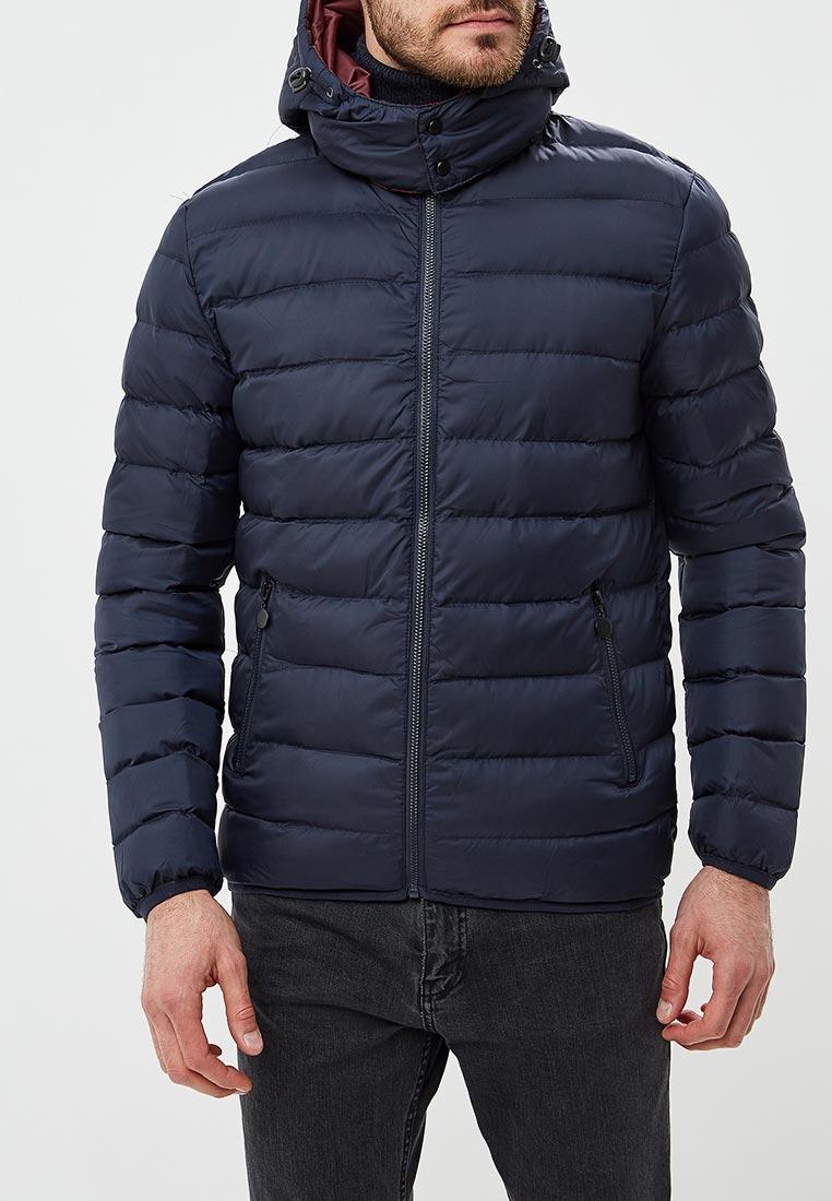 Утепленная куртка B.Men B020-L18