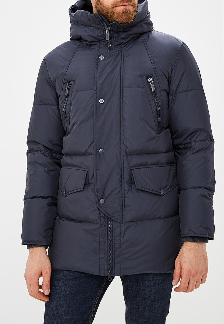 Утепленная куртка Bomboogie CM5220TPLK