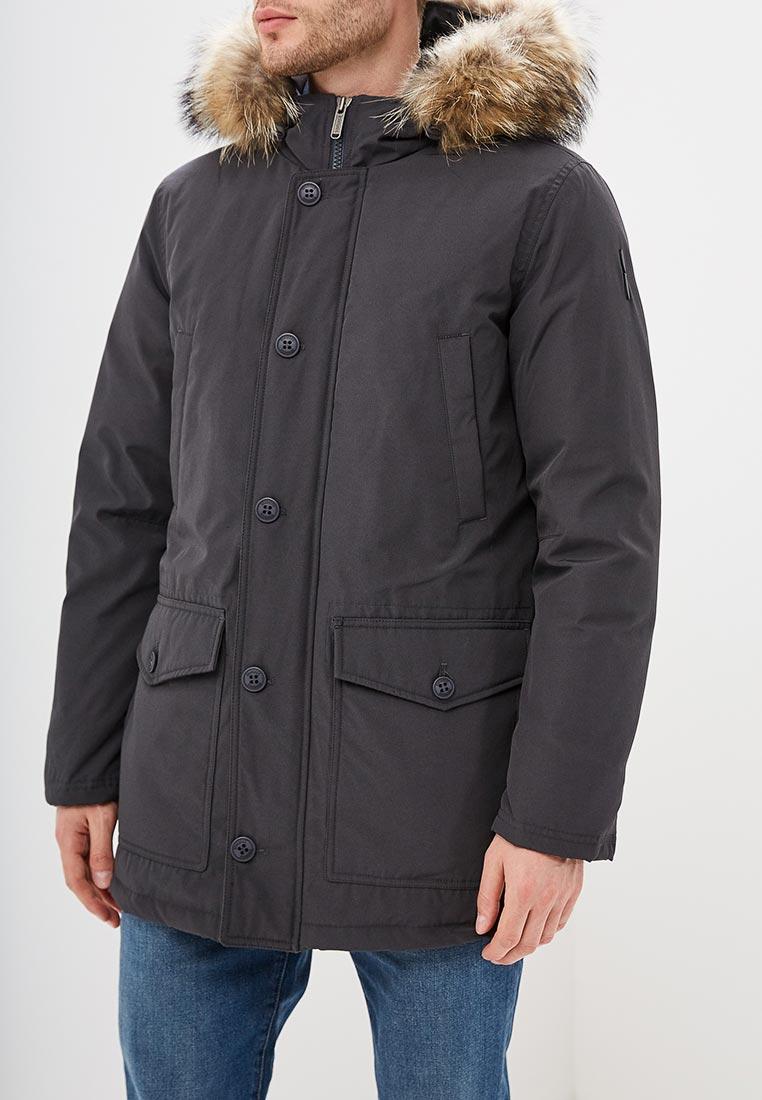 Утепленная куртка Bomboogie CM458PTODB