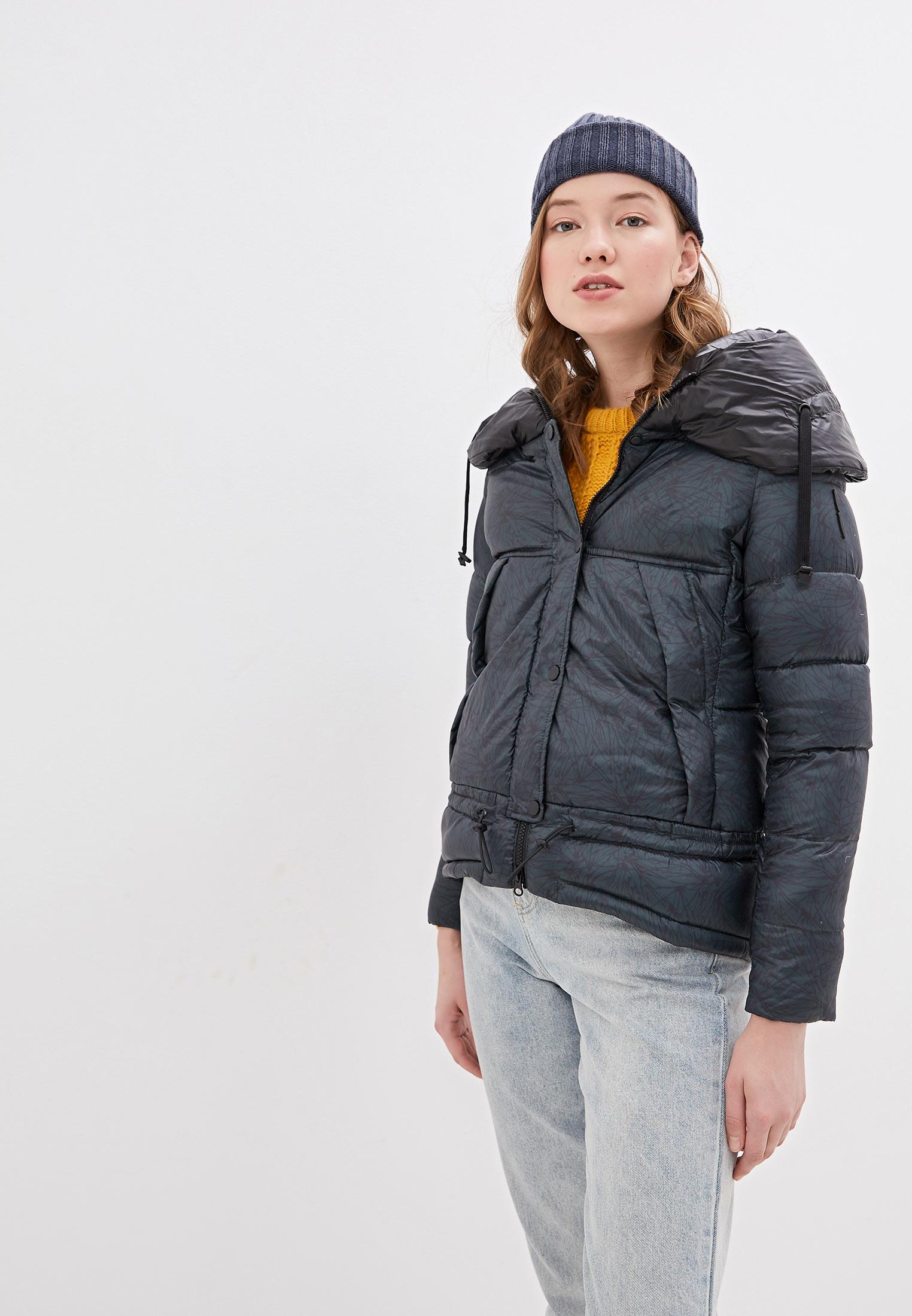 Утепленная куртка Bomboogie GW5977TCSP1: изображение 1