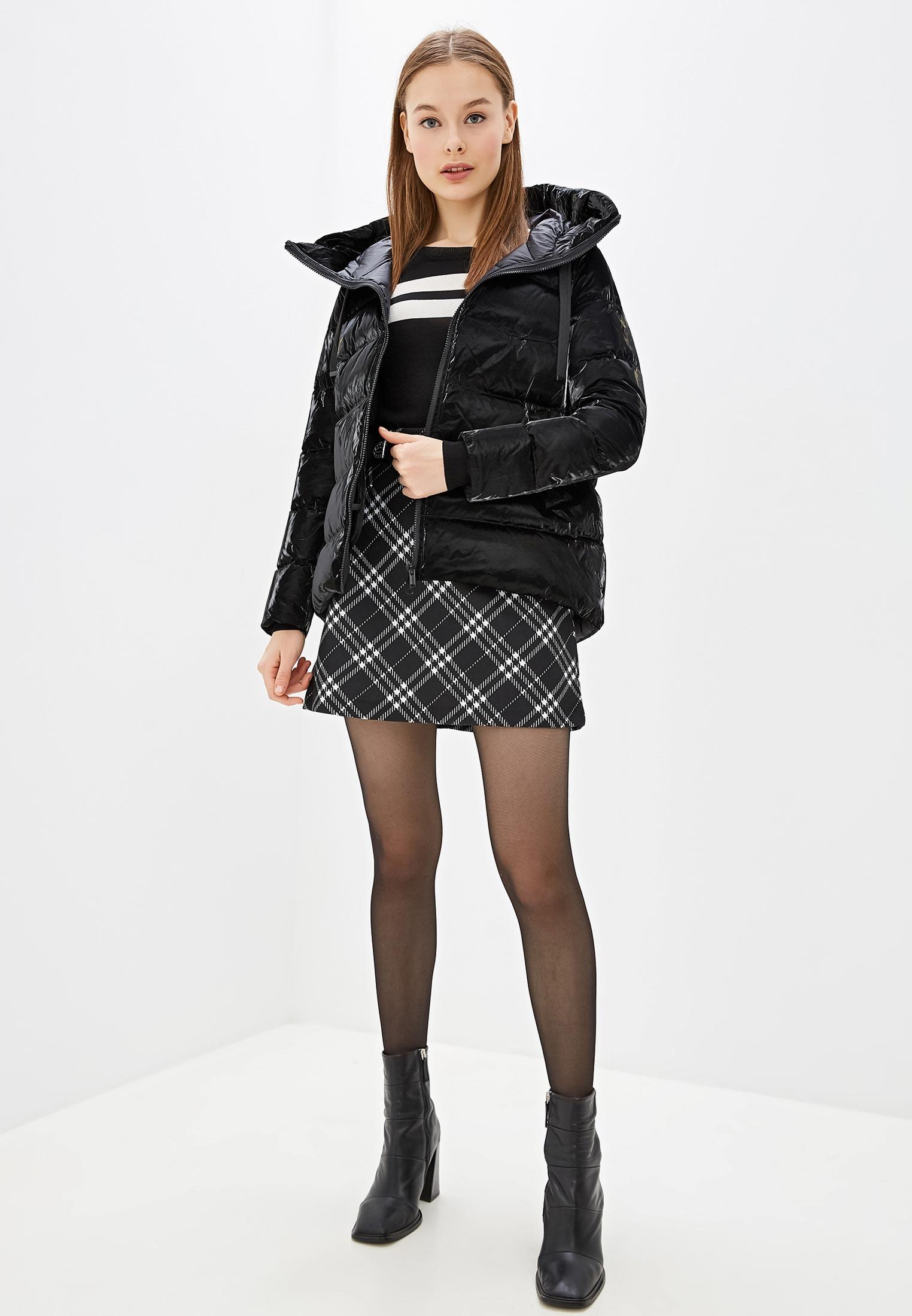 Утепленная куртка Bomboogie GW6012TTKK: изображение 2