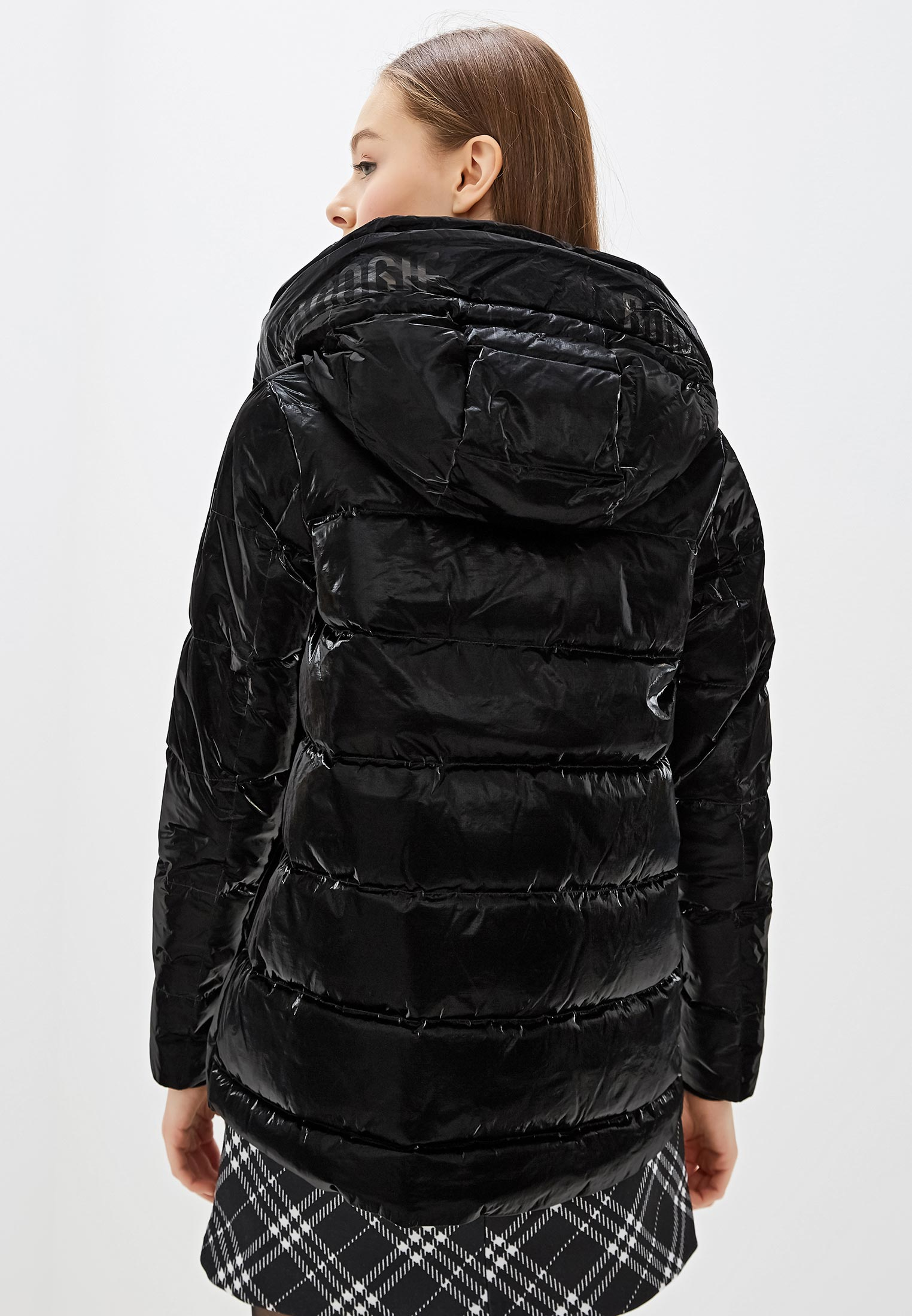 Утепленная куртка Bomboogie GW6012TTKK: изображение 3